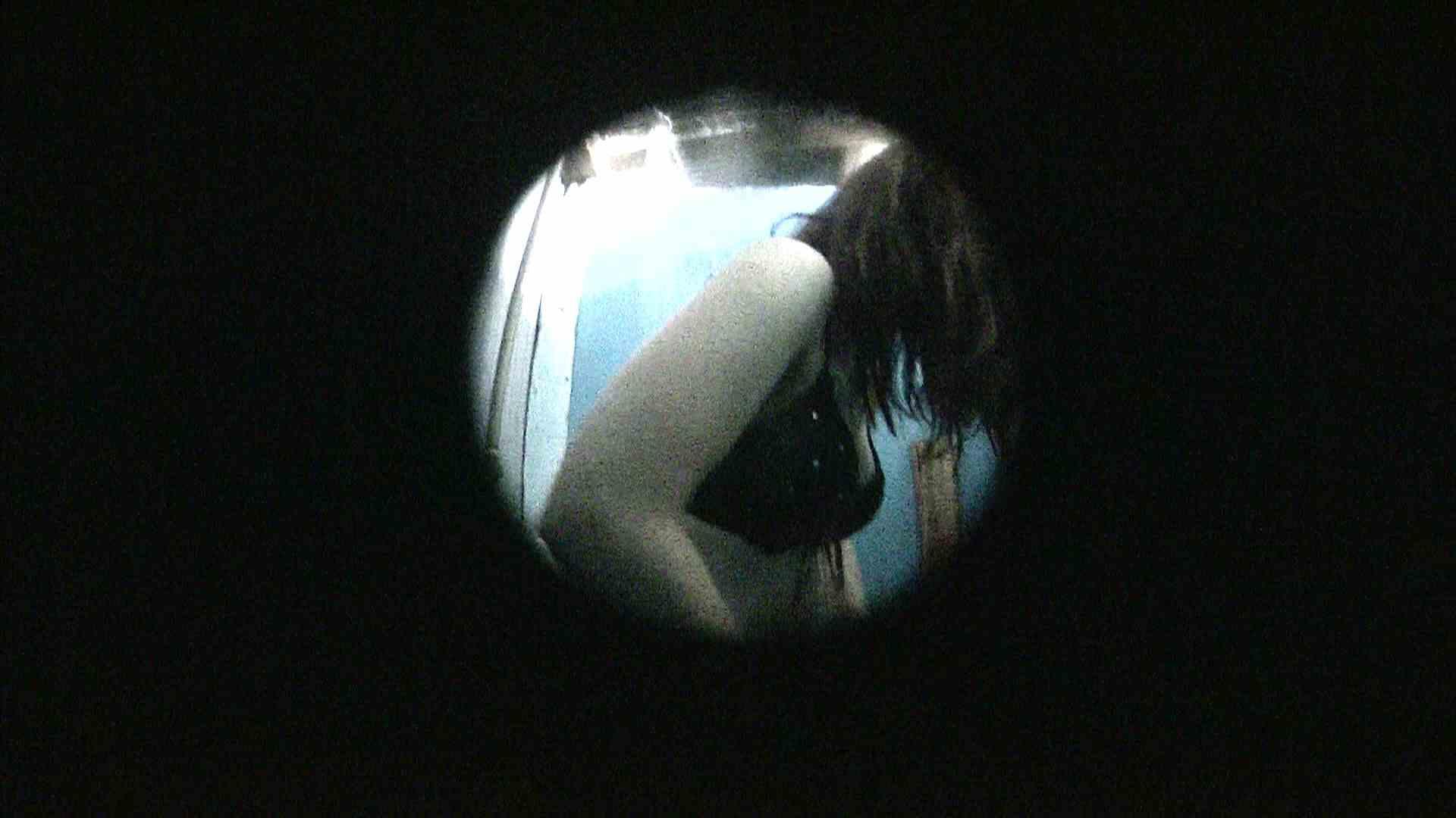 NO.13 暗いですが豪快な砂落としが好印象 シャワー室 ワレメ動画紹介 89画像 59