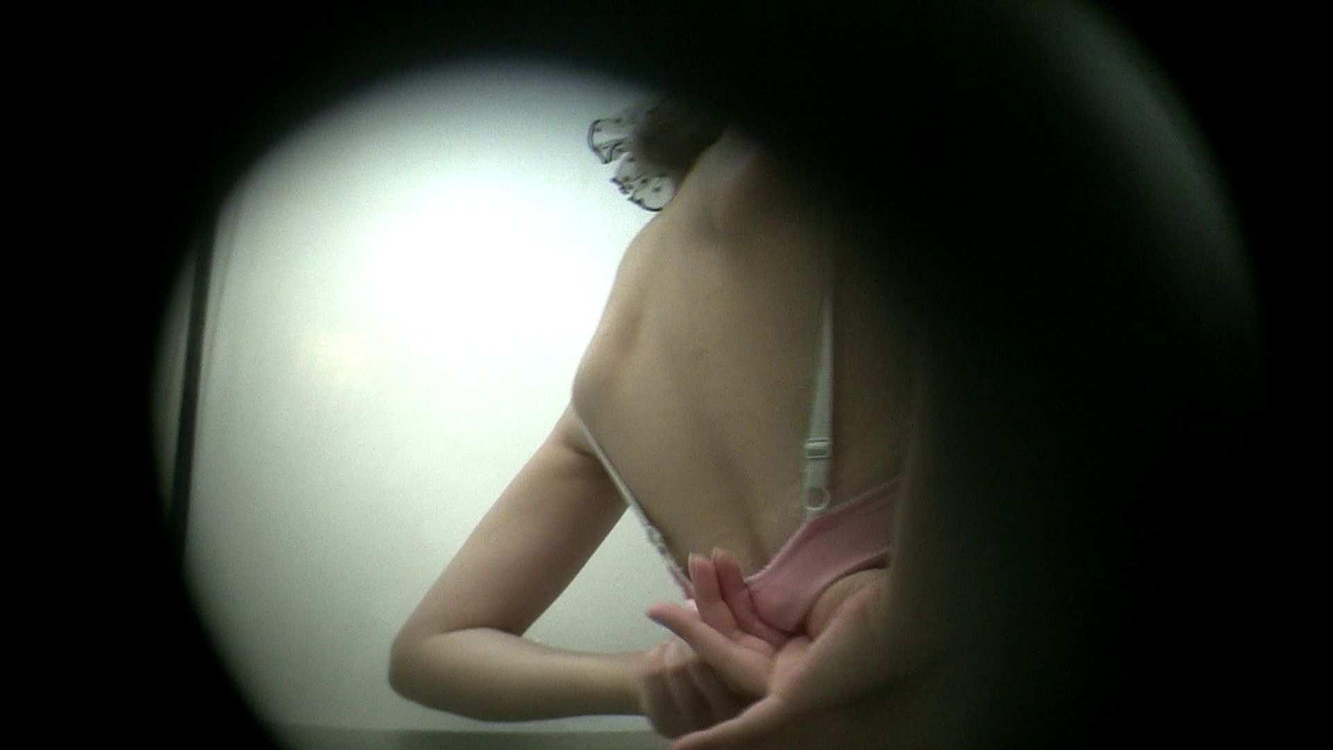NO.26 可愛い顔してきわどい下着 細身・スレンダー 濡れ場動画紹介 58画像 38