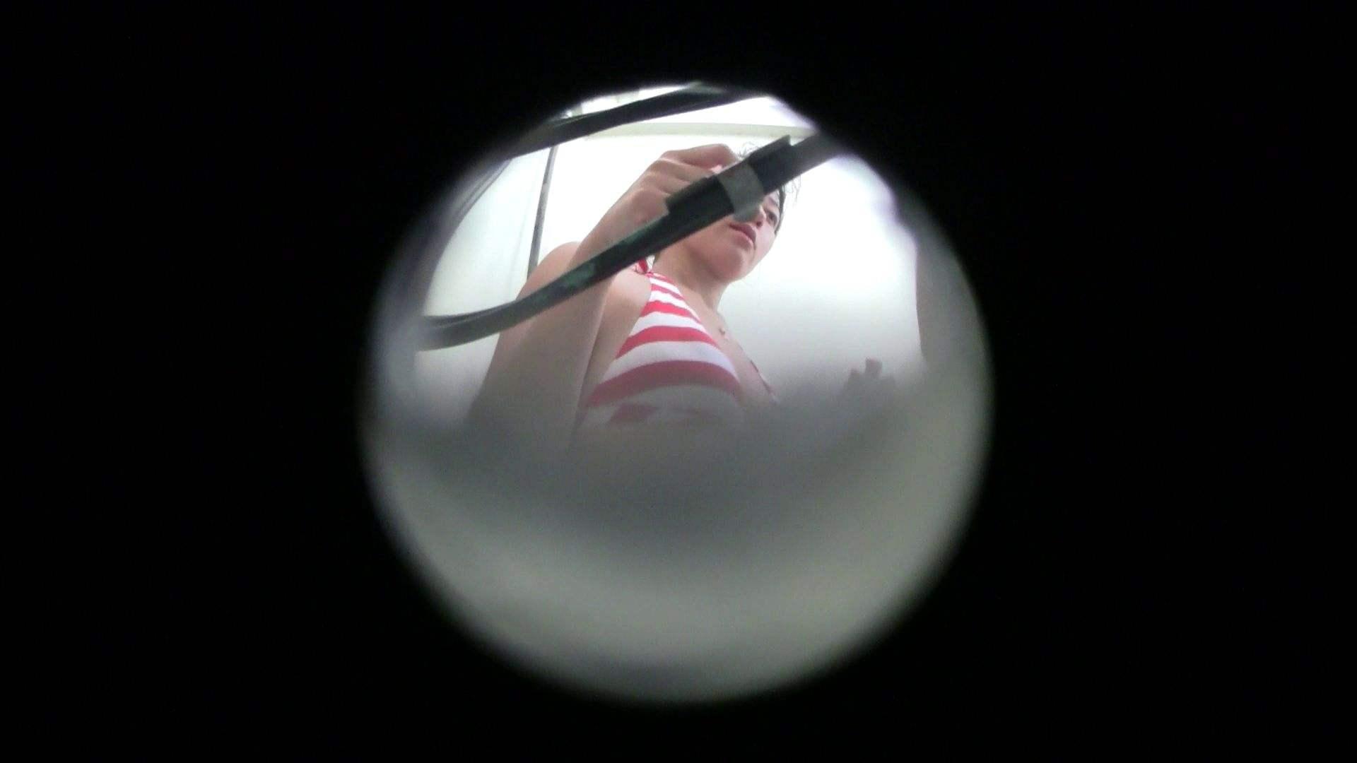 NO.42 ka族三人水入らず シャワー室 オマンコ動画キャプチャ 101画像 44
