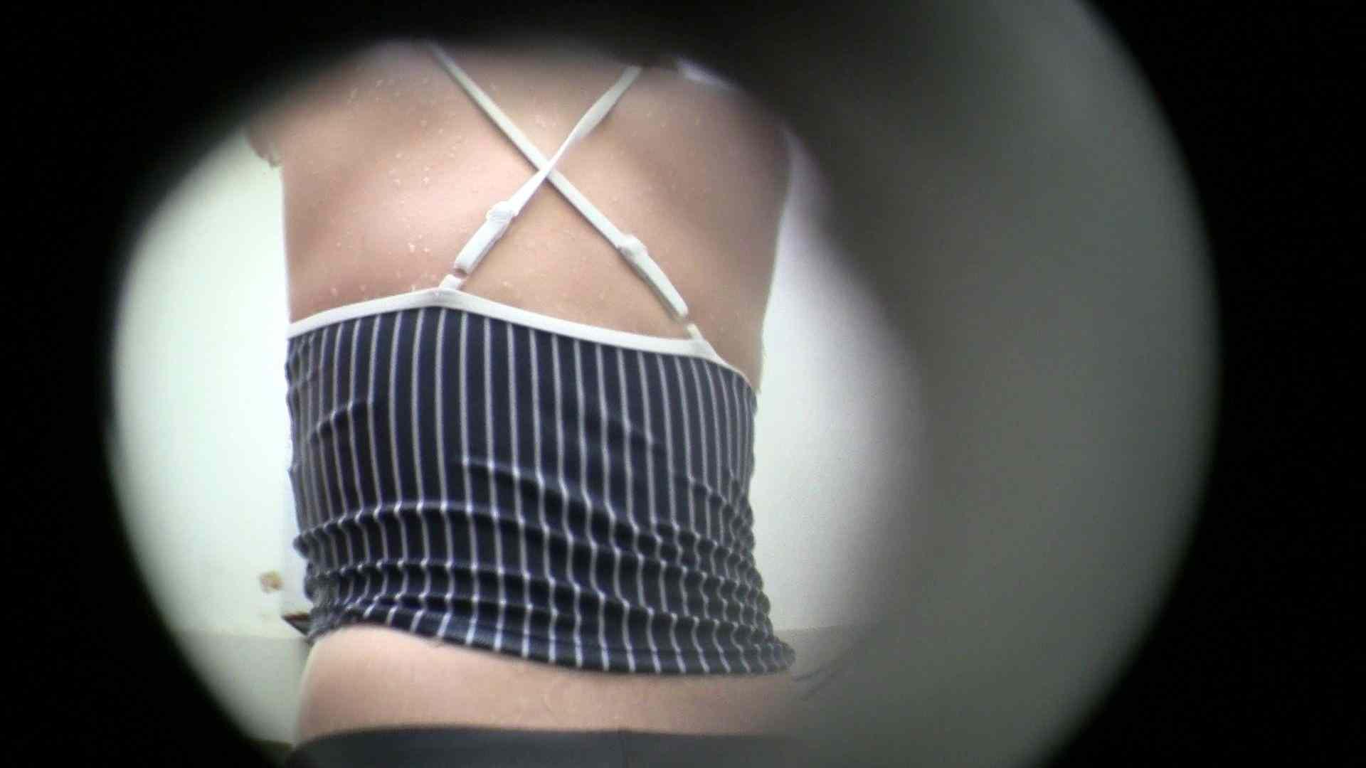 NO.43 乳首の先がチラ 背中でイメージして下さい シャワー オマンコ動画キャプチャ 65画像 31