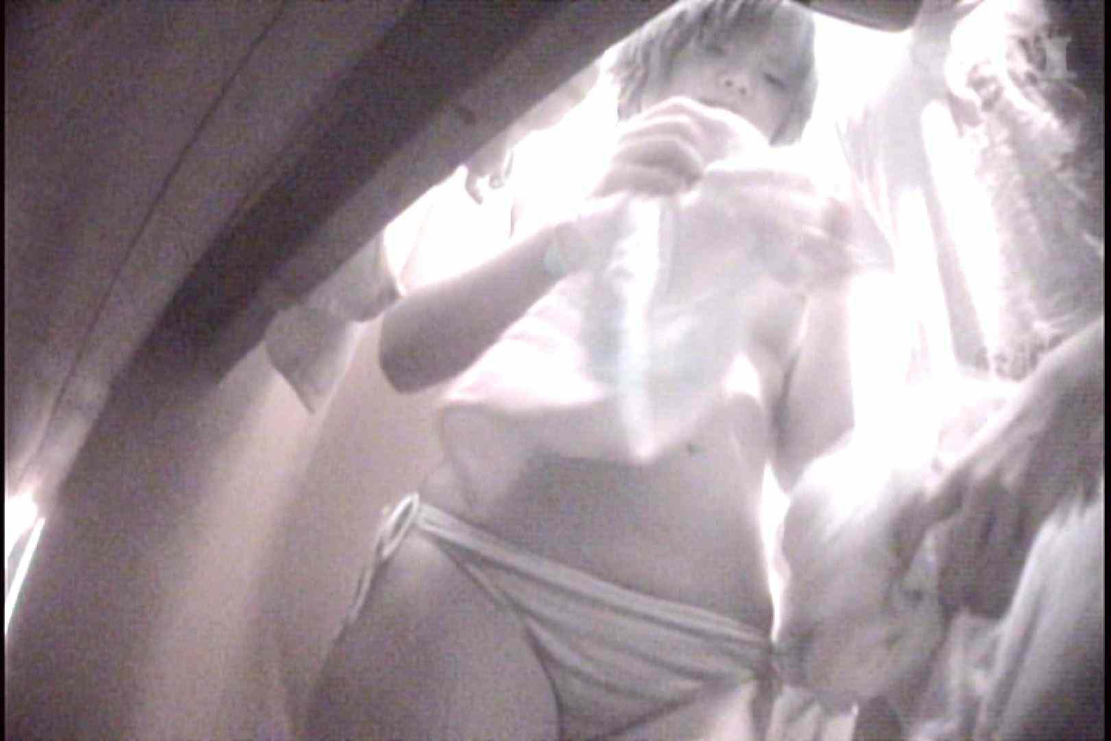 PoPoさんのシャワールームは危険な香り Vol.05 シャワー  99画像 36