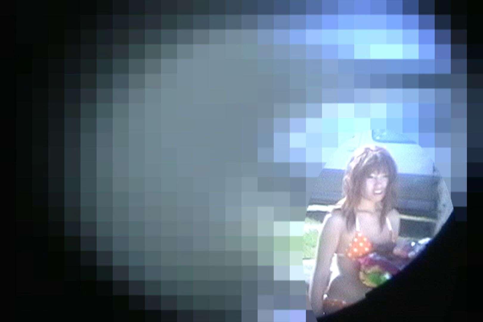 No.54 薄っすらとタテスジ見えたような見えないような・・・ シャワー室 AV無料動画キャプチャ 53画像 4
