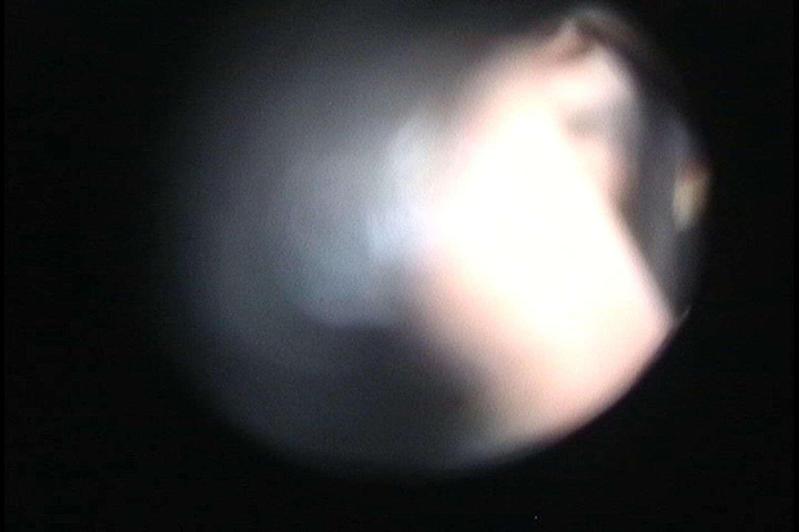 No.54 薄っすらとタテスジ見えたような見えないような・・・ シャワー室 AV無料動画キャプチャ 53画像 46