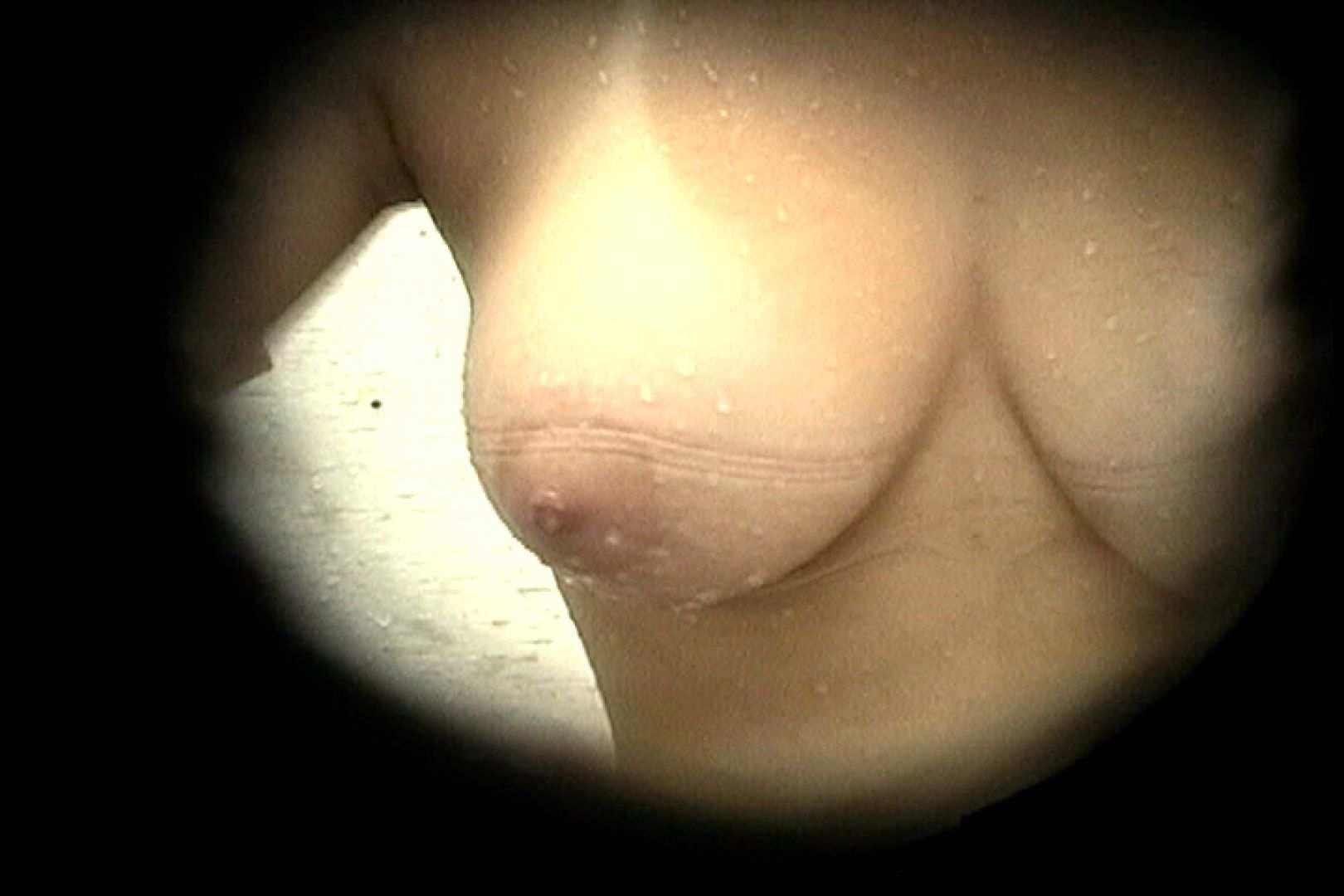 No.80 見事な巨乳にピンクの巨乳輪 むっちり体型 ヌード画像 24画像 10