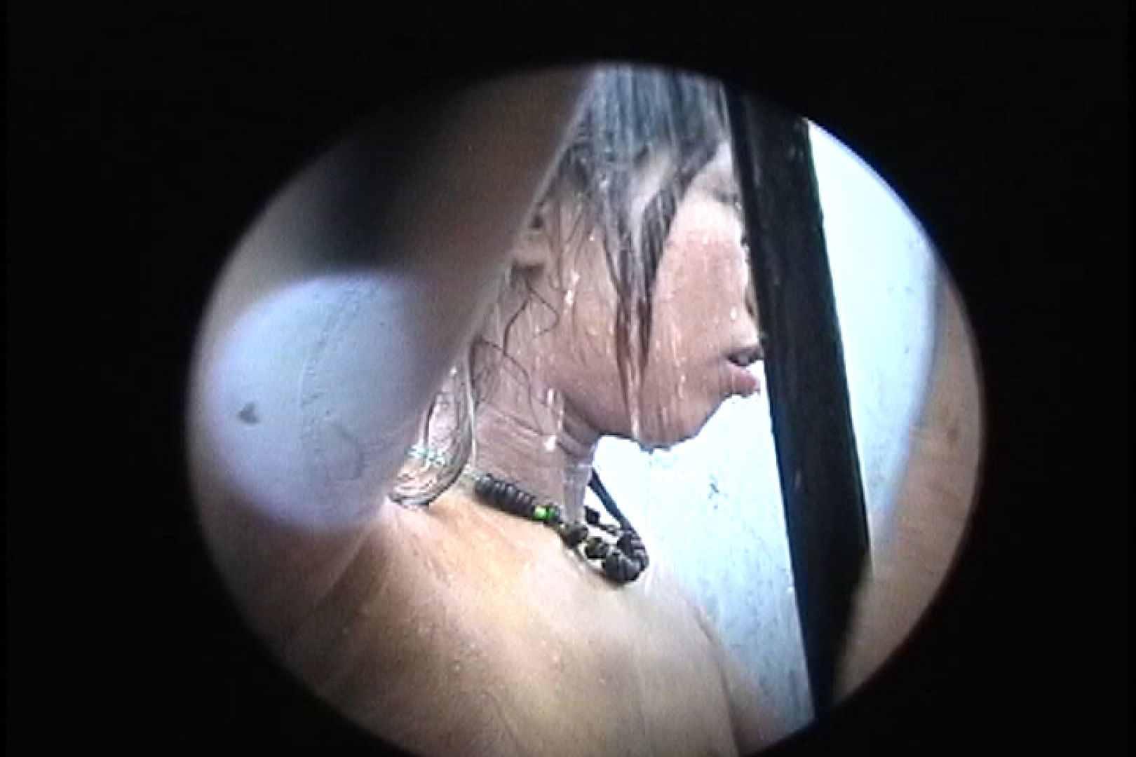 No.109 彼氏と洗い合い 日焼けした女たち オマンコ動画キャプチャ 79画像 26