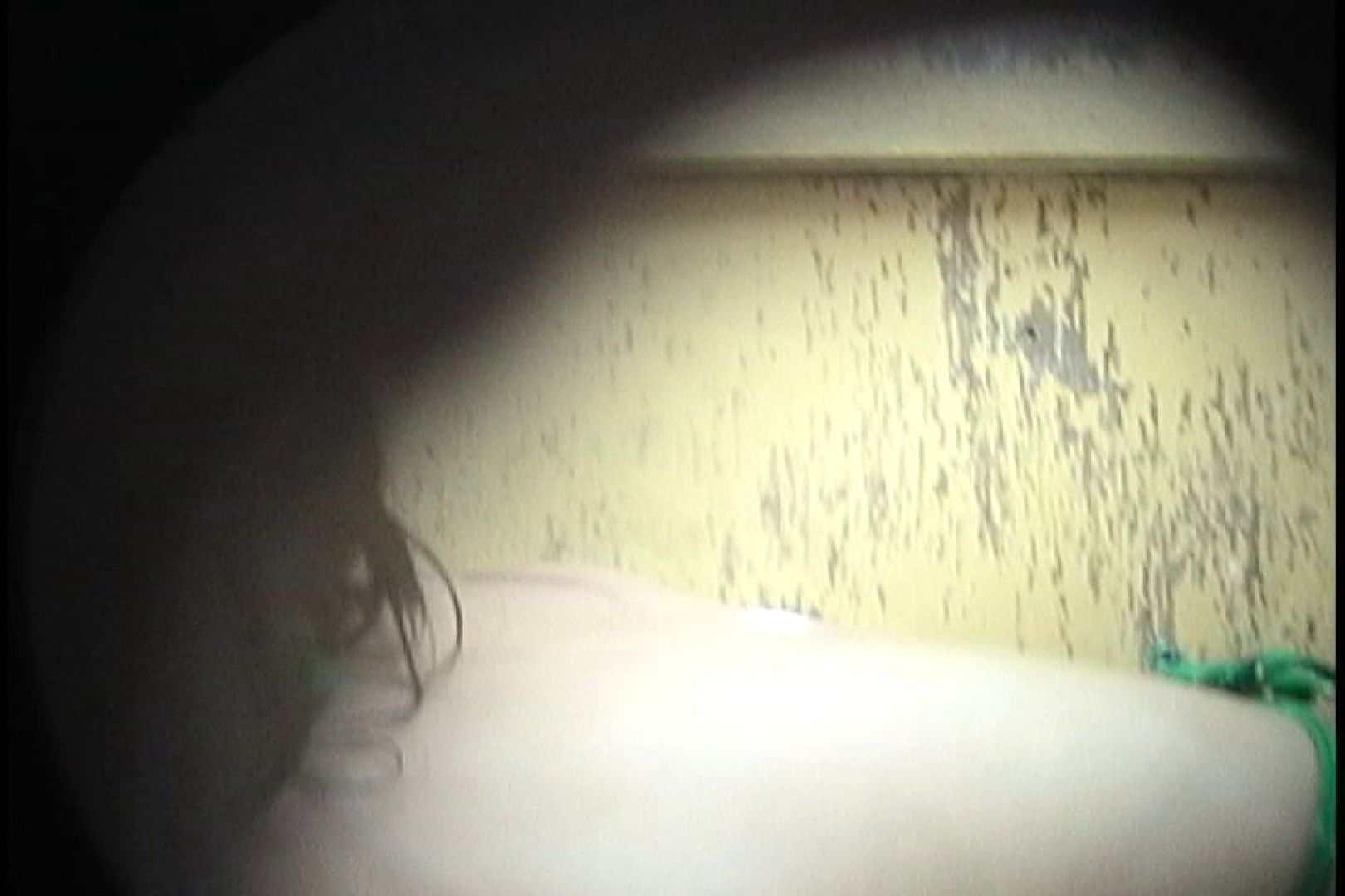 No.121 斜め45度薄っすら見えた 一本道!! シャワー室 AV動画キャプチャ 108画像 46