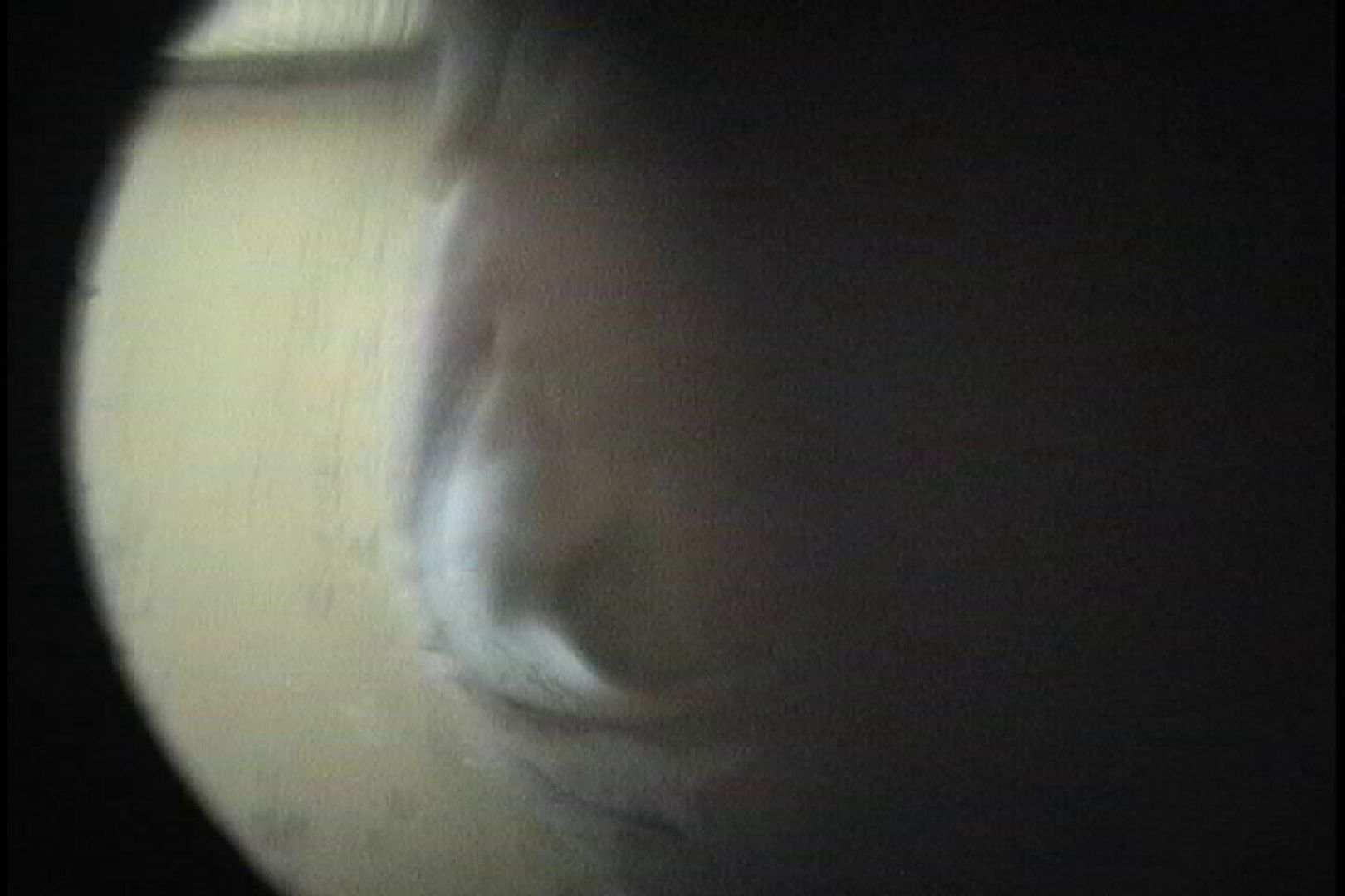 No.121 斜め45度薄っすら見えた 一本道!! シャワー  108画像 84