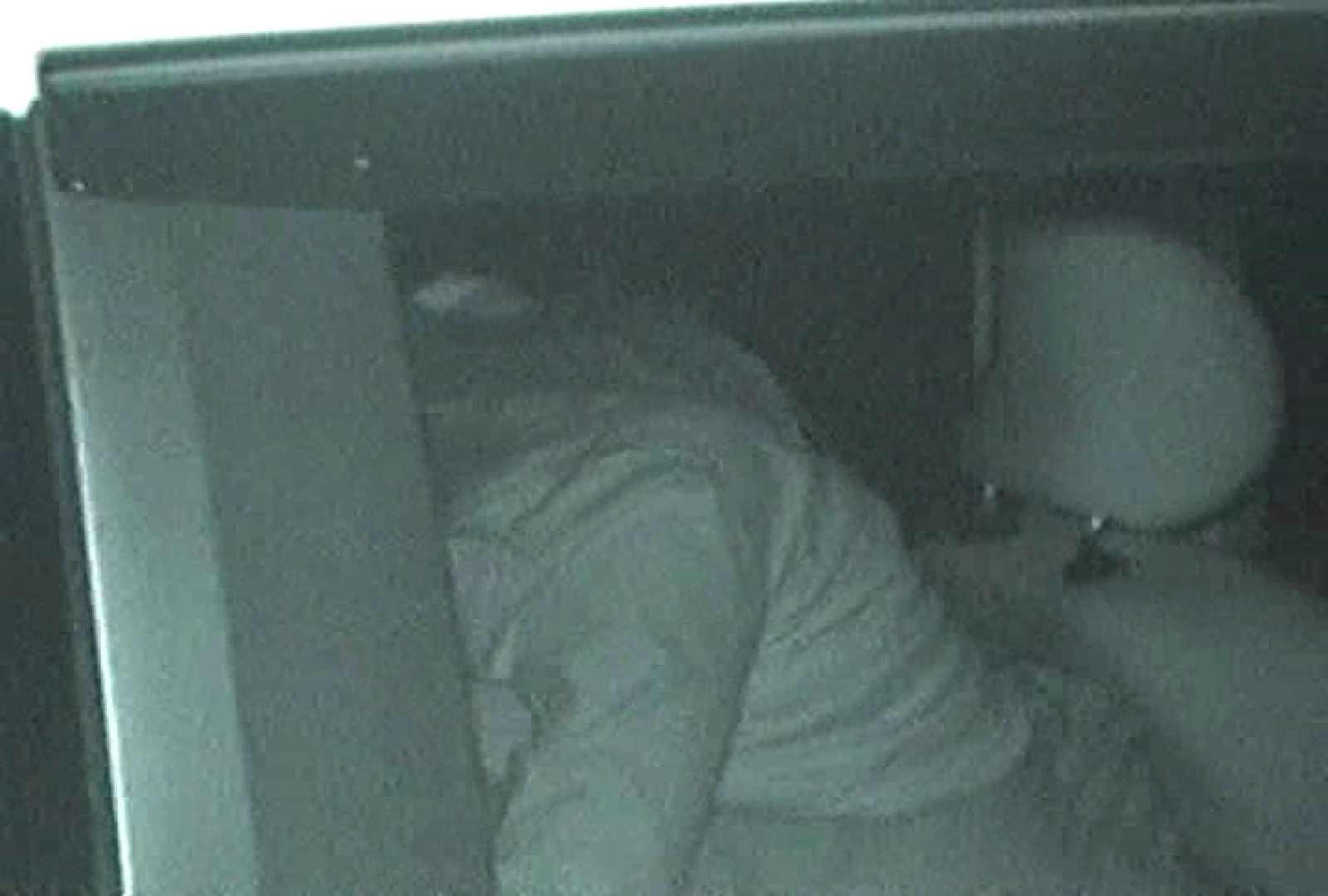 「充血監督」さんの深夜の運動会!! vol.111 車の中   クンニ  98画像 9