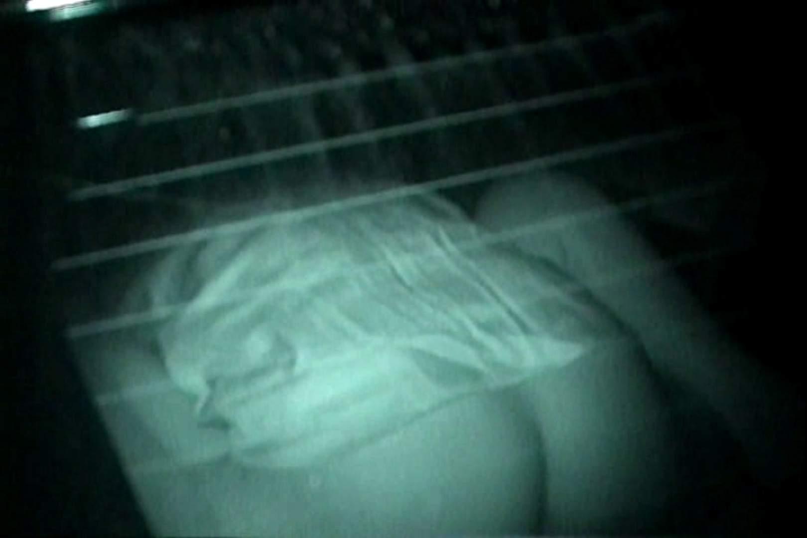 「充血監督」さんの深夜の運動会!! vol.124 車の中 おまんこ動画流出 26画像 4