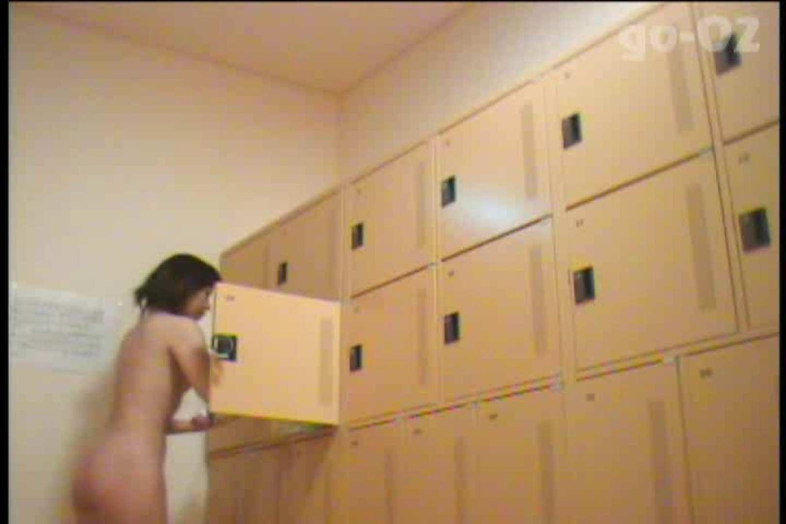 電波カメラ設置浴場からの防HAN映像 Vol.02 盛合せ ワレメ動画紹介 75画像 3