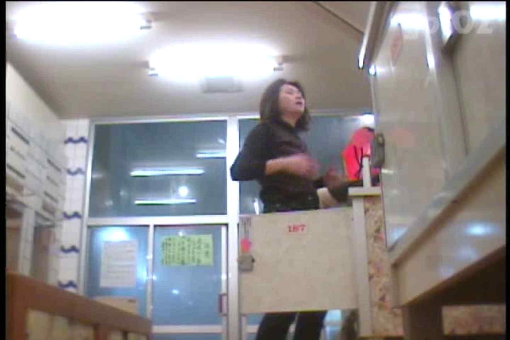 電波カメラ設置浴場からの防HAN映像 Vol.02 丸見え   アラ40  75画像 12