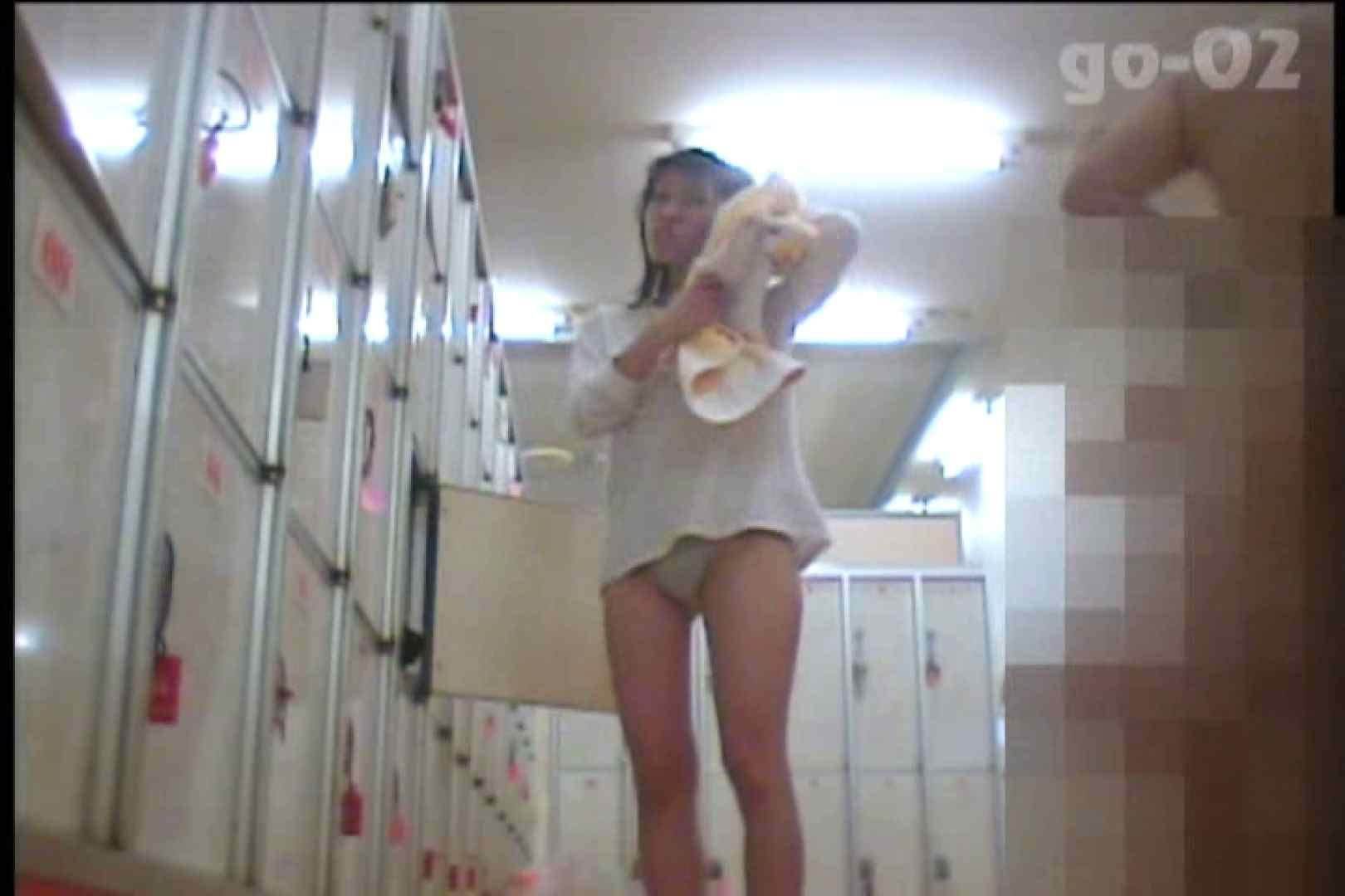電波カメラ設置浴場からの防HAN映像 Vol.02 女湯の中 AV無料 75画像 18