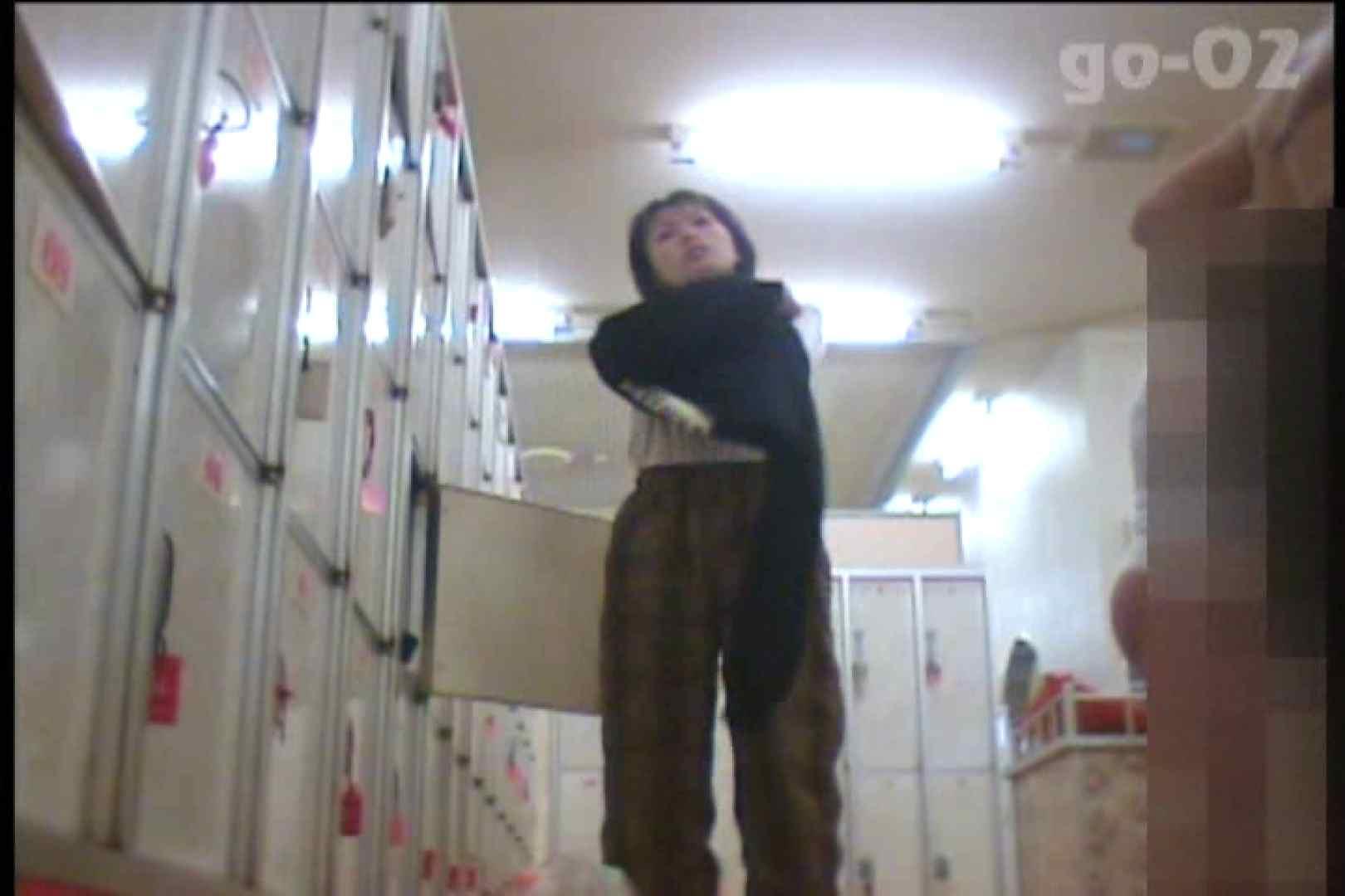 電波カメラ設置浴場からの防HAN映像 Vol.02 チラ おめこ無修正動画無料 75画像 20