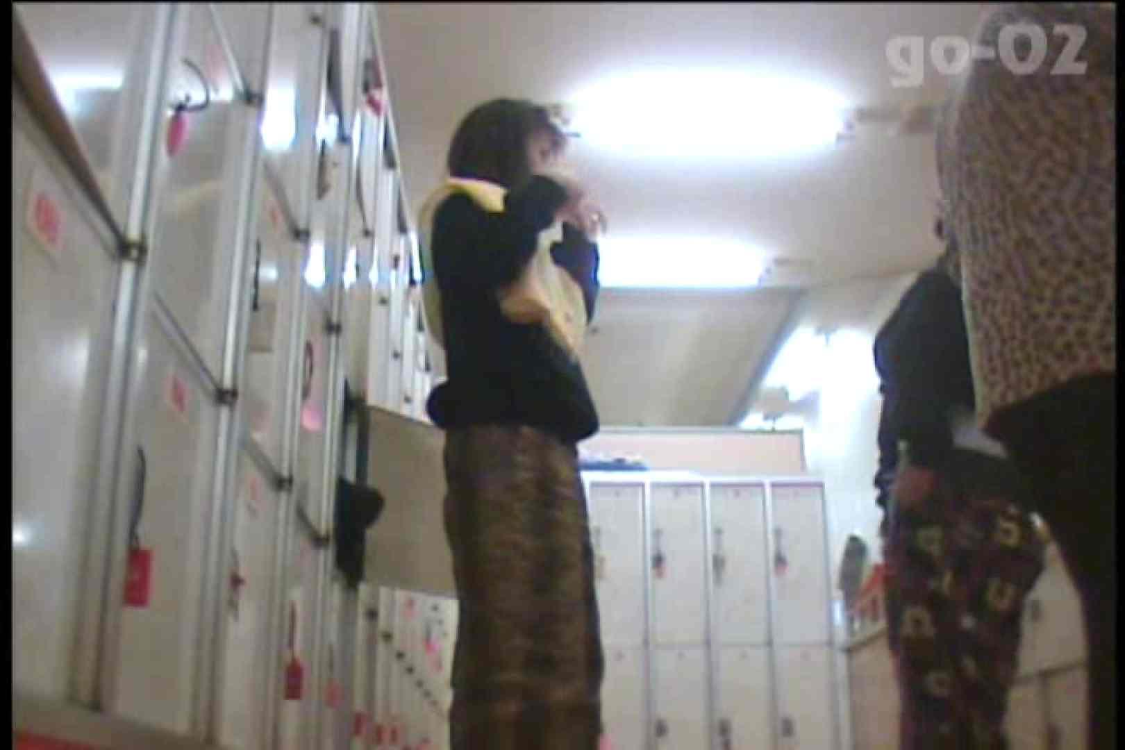 電波カメラ設置浴場からの防HAN映像 Vol.02 アラ30 ヌード画像 75画像 21