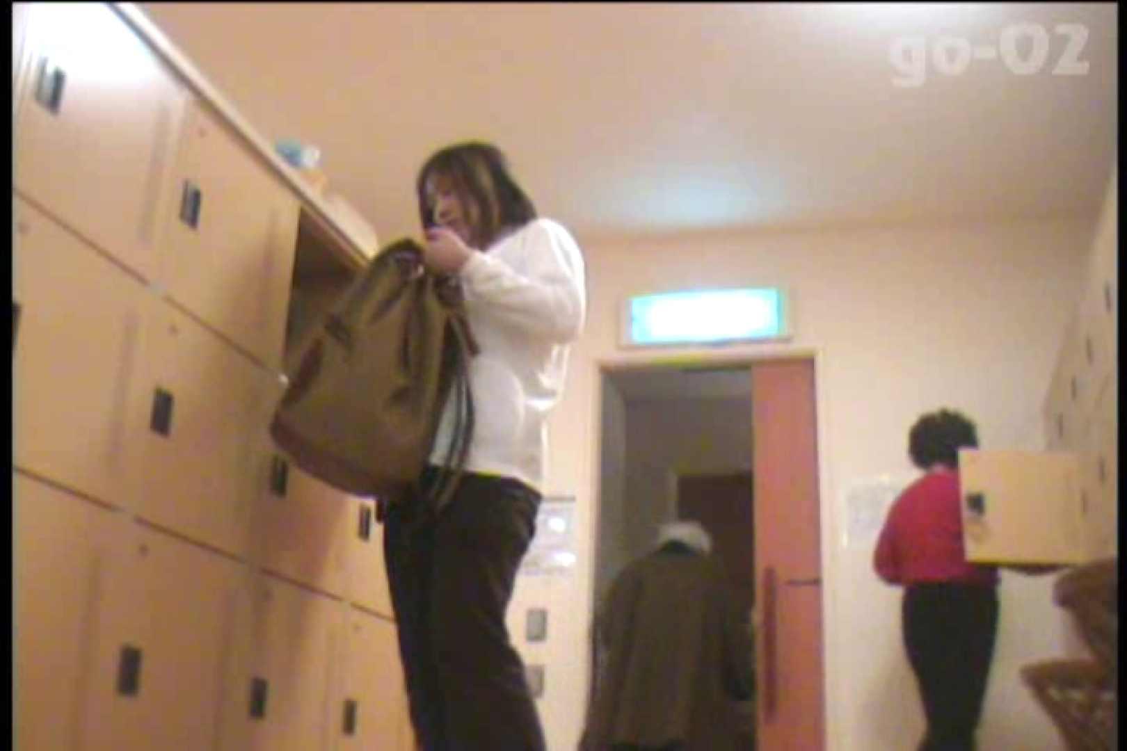 電波カメラ設置浴場からの防HAN映像 Vol.02 アラ30 ヌード画像 75画像 32