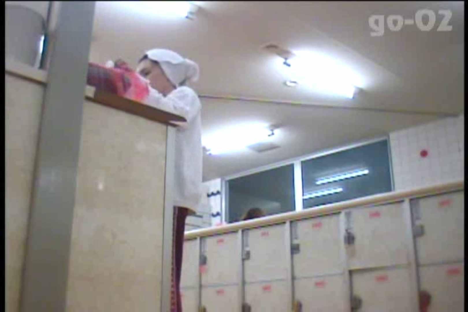 電波カメラ設置浴場からの防HAN映像 Vol.02 シャワー室 すけべAV動画紹介 75画像 52