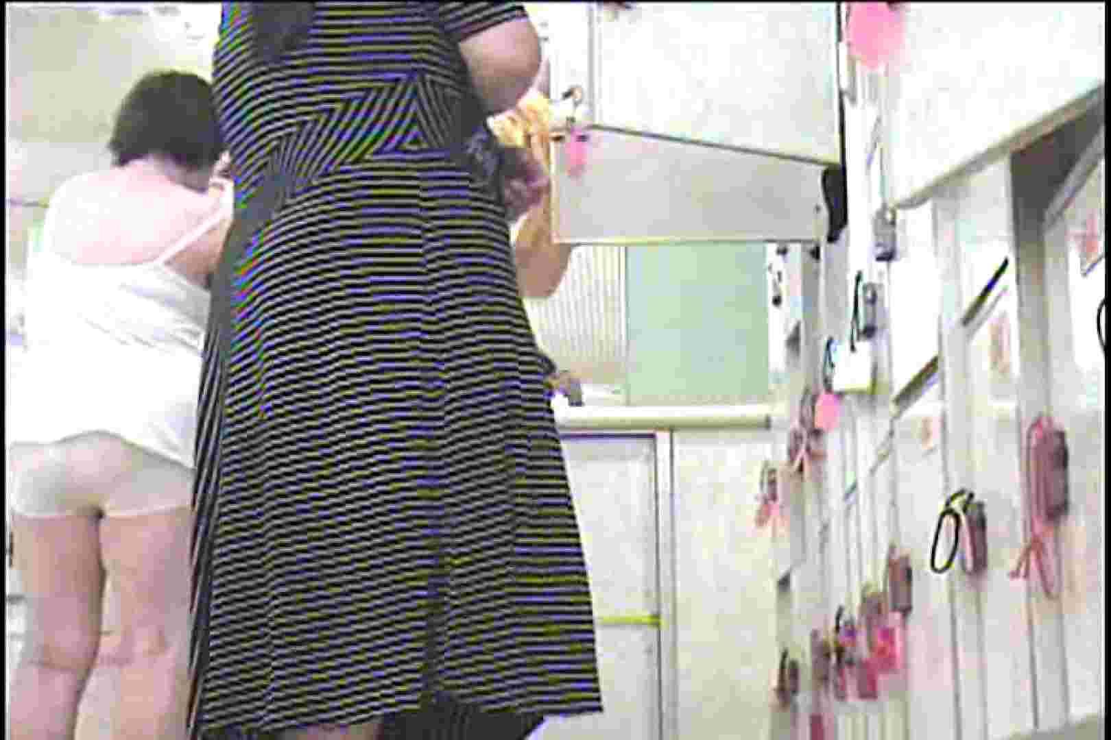 電波カメラ設置浴場からの防HAN映像 Vol.04 アラ40  97画像 20