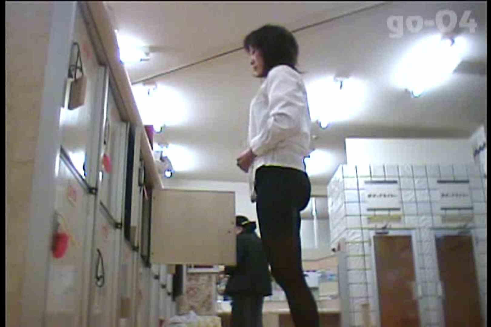 電波カメラ設置浴場からの防HAN映像 Vol.04 盗撮・必見 エロ無料画像 97画像 56
