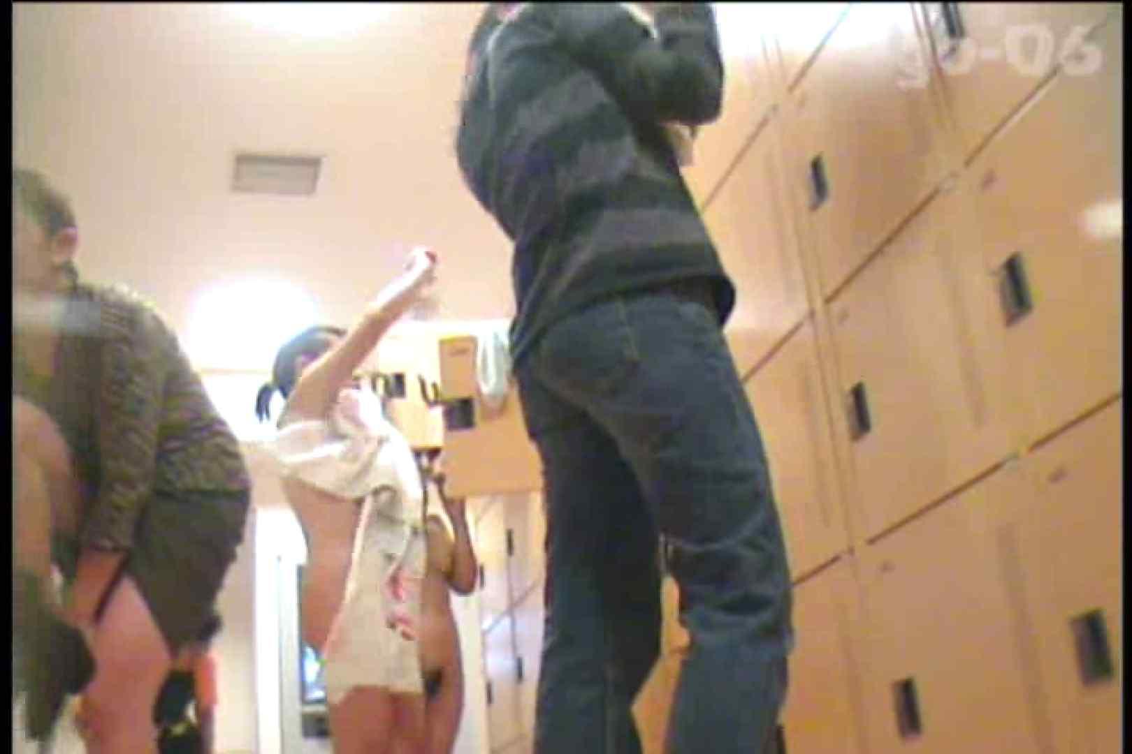 電波カメラ設置浴場からの防HAN映像 Vol.06 チラ ヌード画像 106画像 15