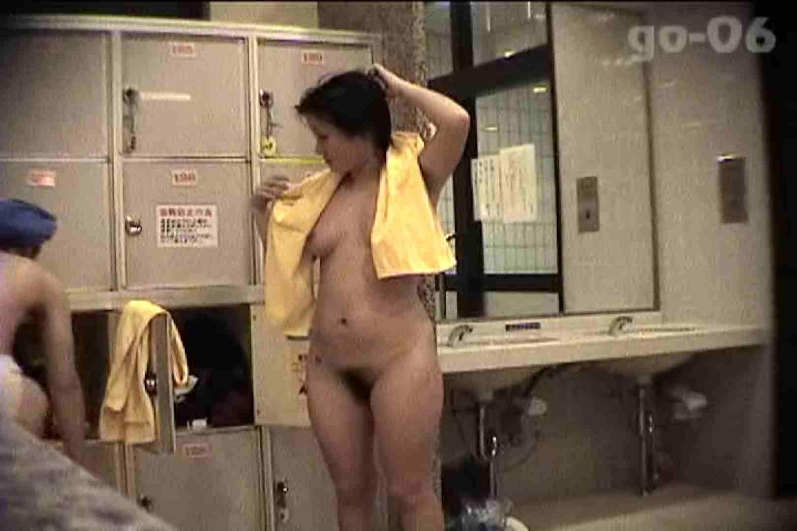 電波カメラ設置浴場からの防HAN映像 Vol.06 アラ40 スケベ動画紹介 106画像 44