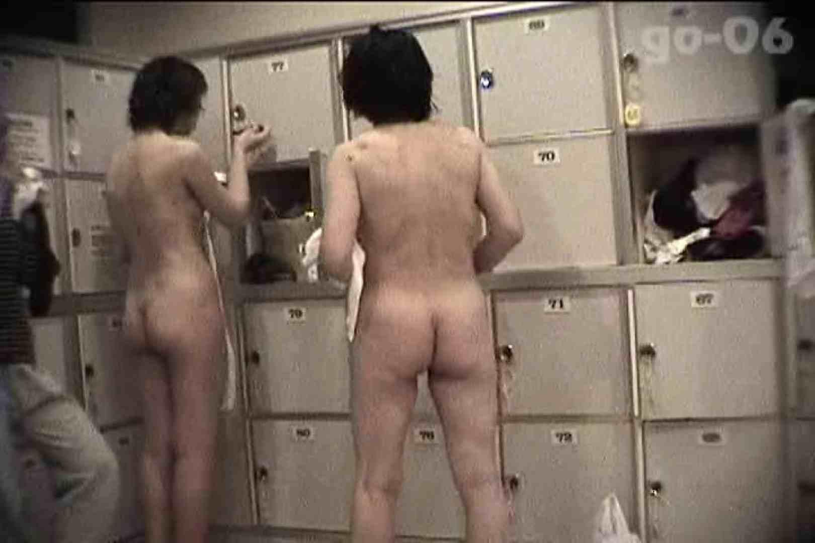 電波カメラ設置浴場からの防HAN映像 Vol.06 チラ ヌード画像 106画像 78