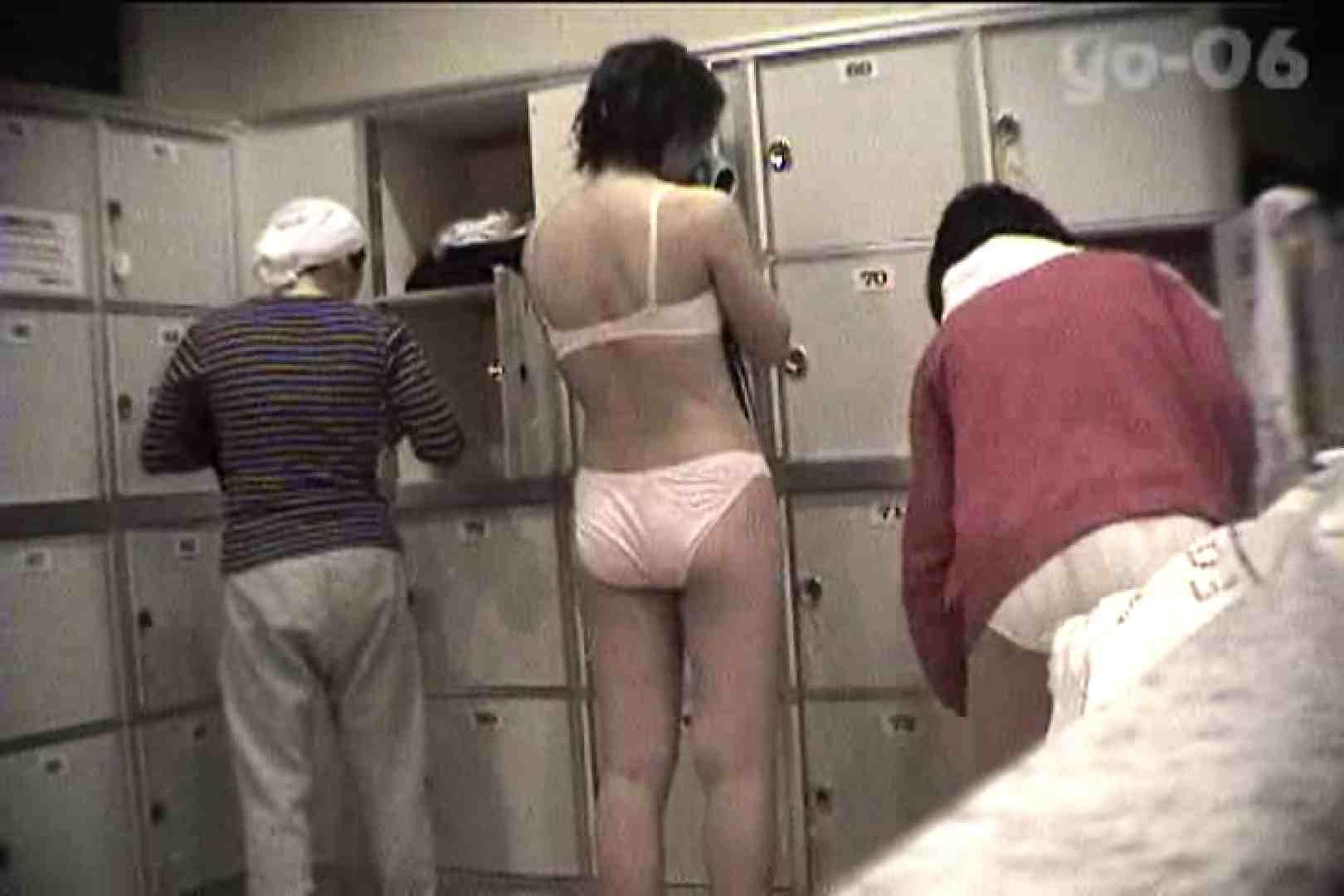 電波カメラ設置浴場からの防HAN映像 Vol.06 高評価   ギャルズ  106画像 82