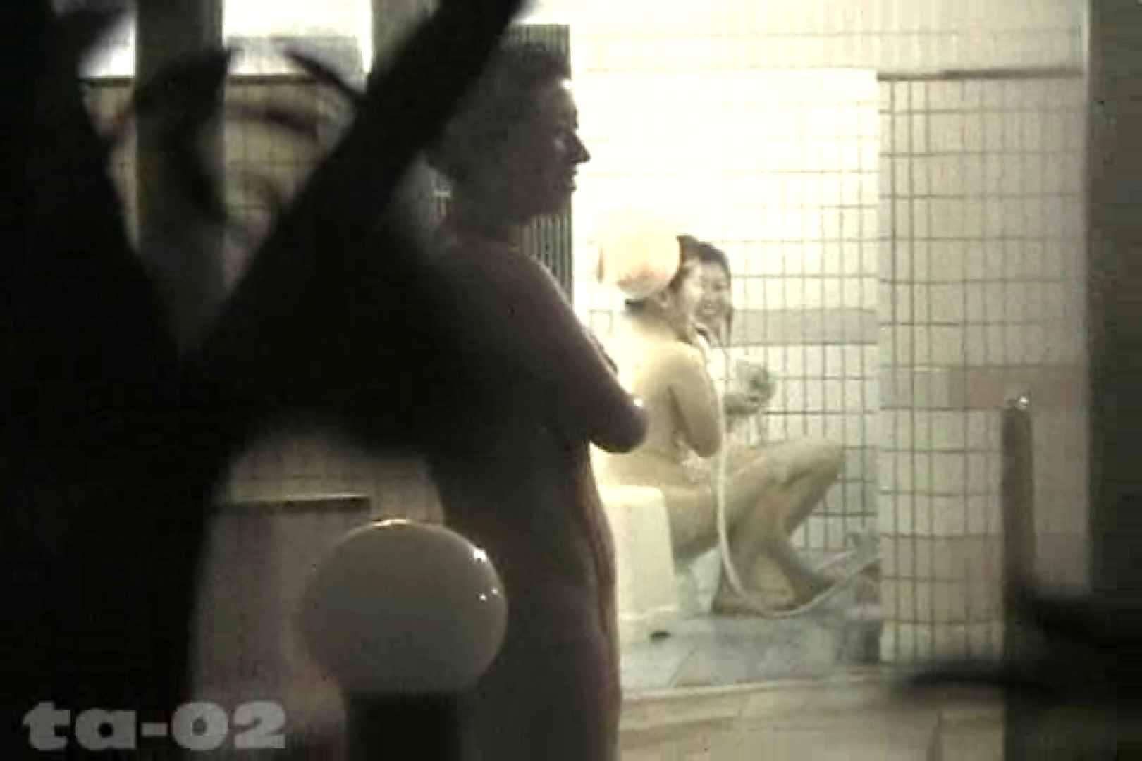 合宿ホテル女風呂盗撮高画質版 Vol.02 高画質動画 | 合宿  78画像 71