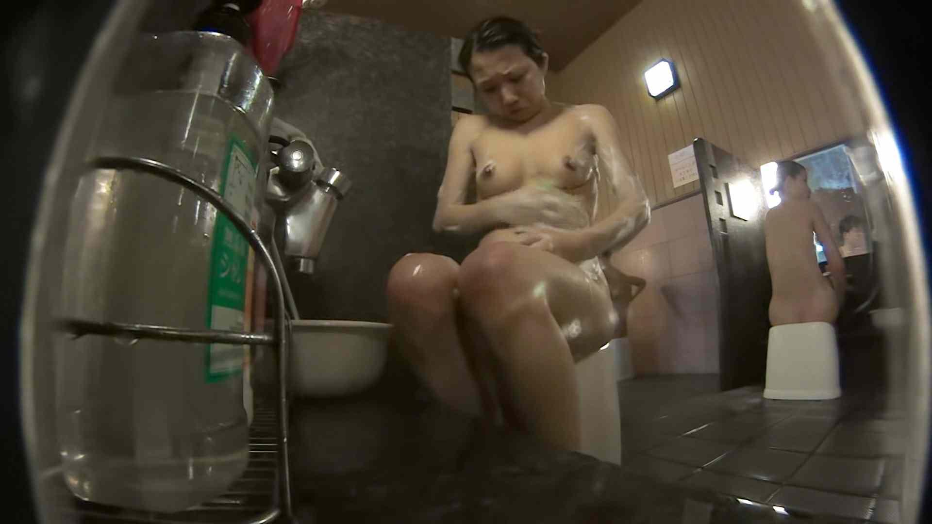 TG.08 「可愛い見習いパティシエ」風の大胆身体洗浄! 美乳 アダルト動画キャプチャ 97画像 27