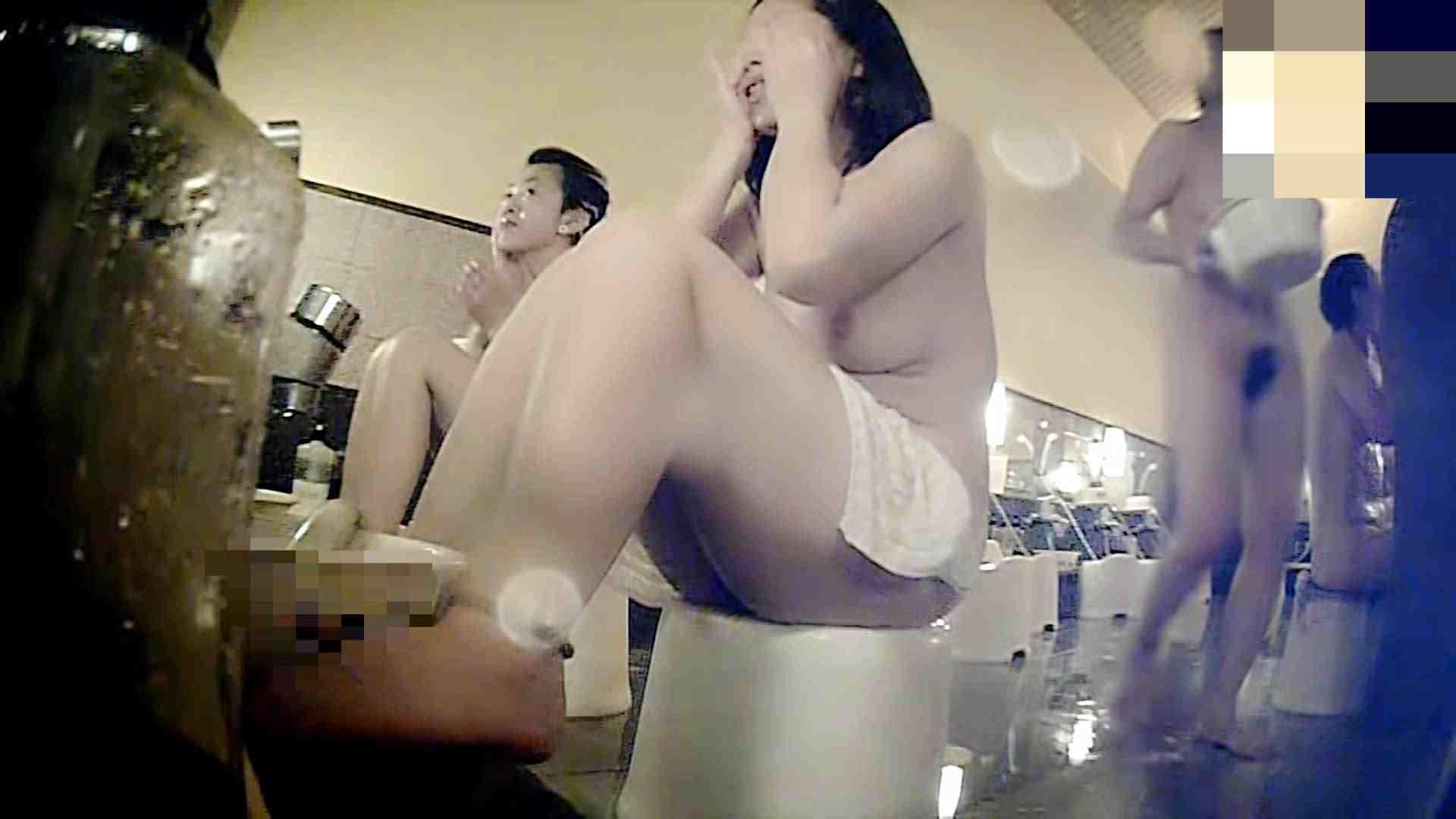 [画質UP]TG.26 【一等兵】顔も足グセも洗い方も下品です。 女湯の中 戯れ無修正画像 100画像 25