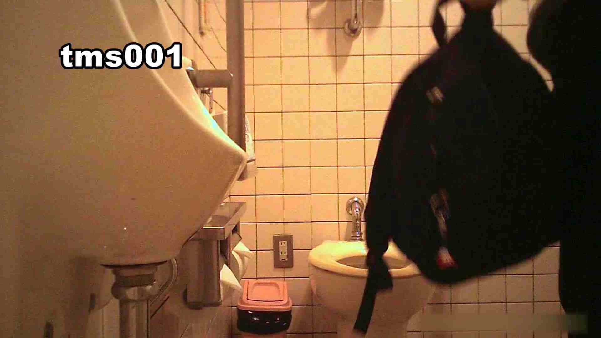トイメンの割れ目 vol.001 洗面所シーン AV動画キャプチャ 91画像 4