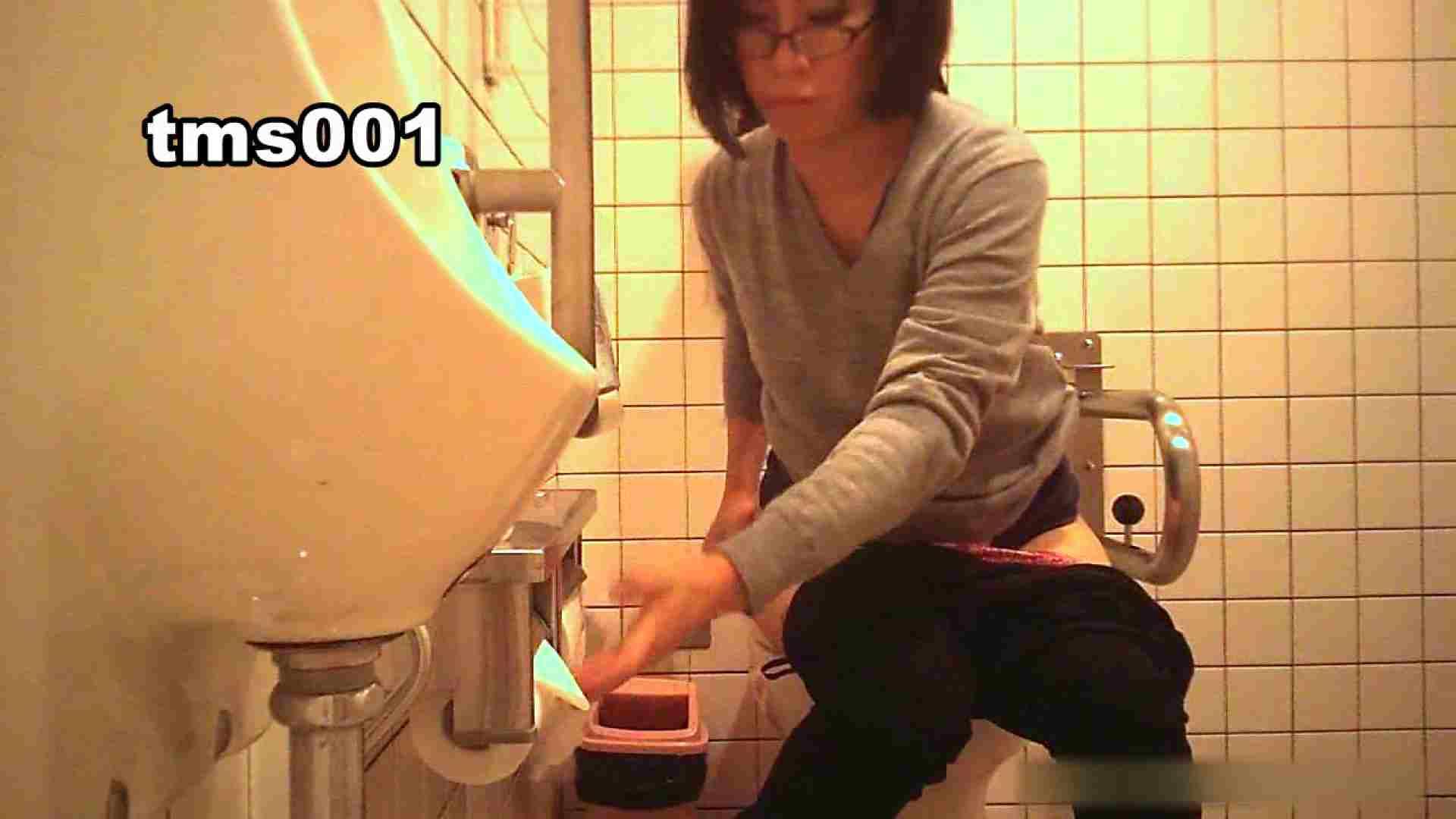 トイメンの割れ目 vol.001 洗面所シーン AV動画キャプチャ 91画像 9