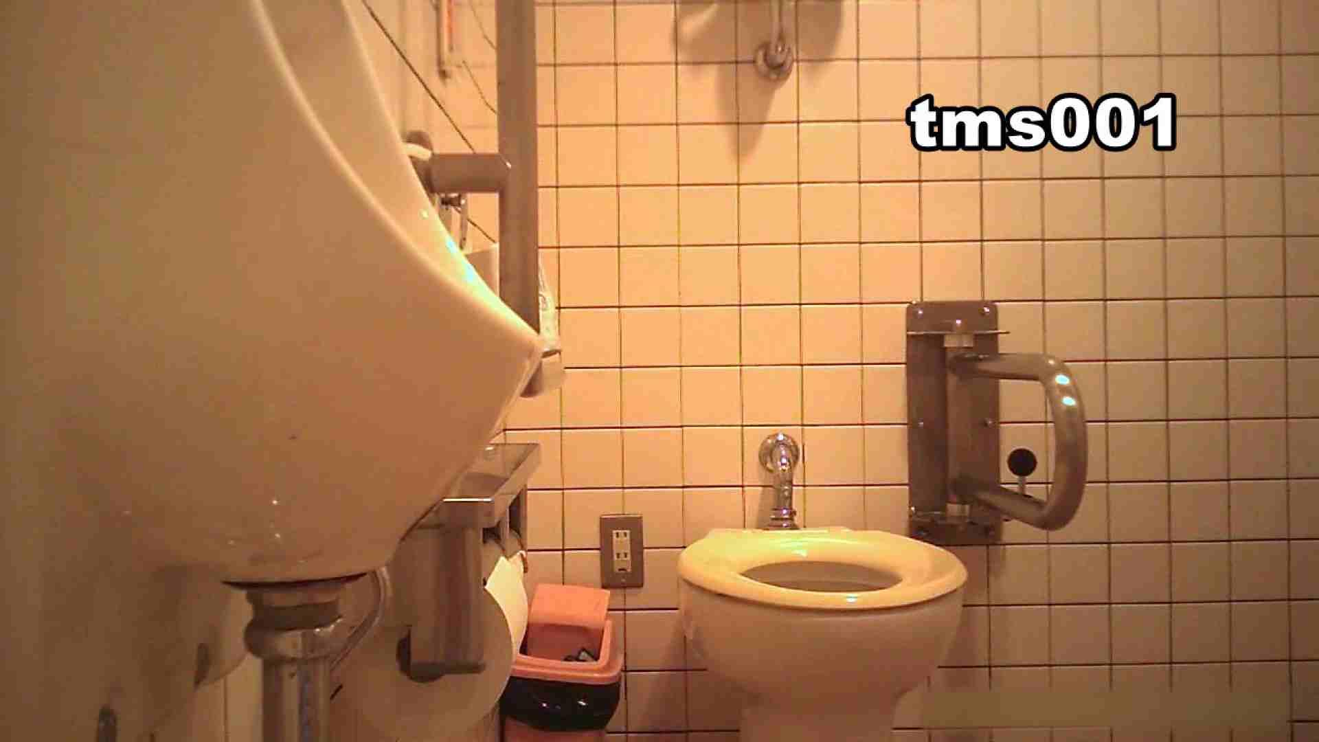トイメンの割れ目 vol.001 丸見え AV無料動画キャプチャ 91画像 42