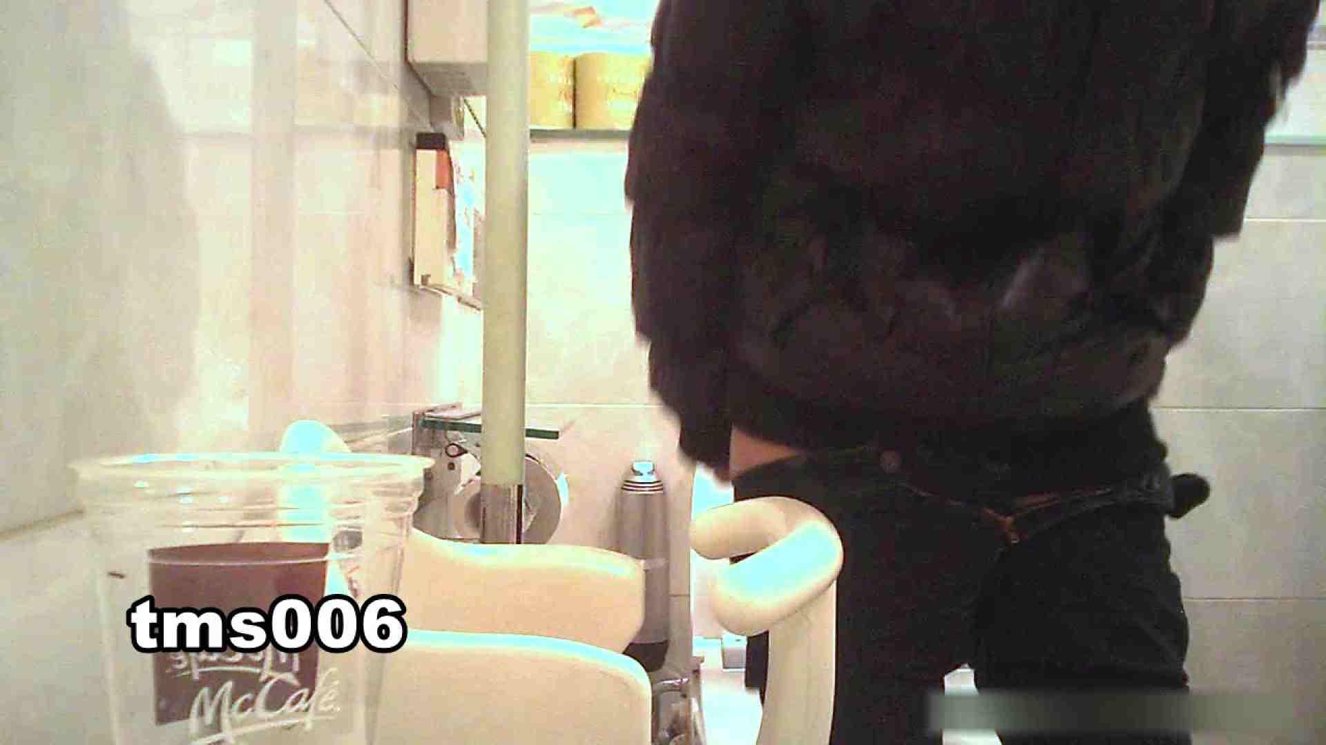 トイメンの割れ目 vol.006 洗面所シーン ワレメ動画紹介 41画像 14
