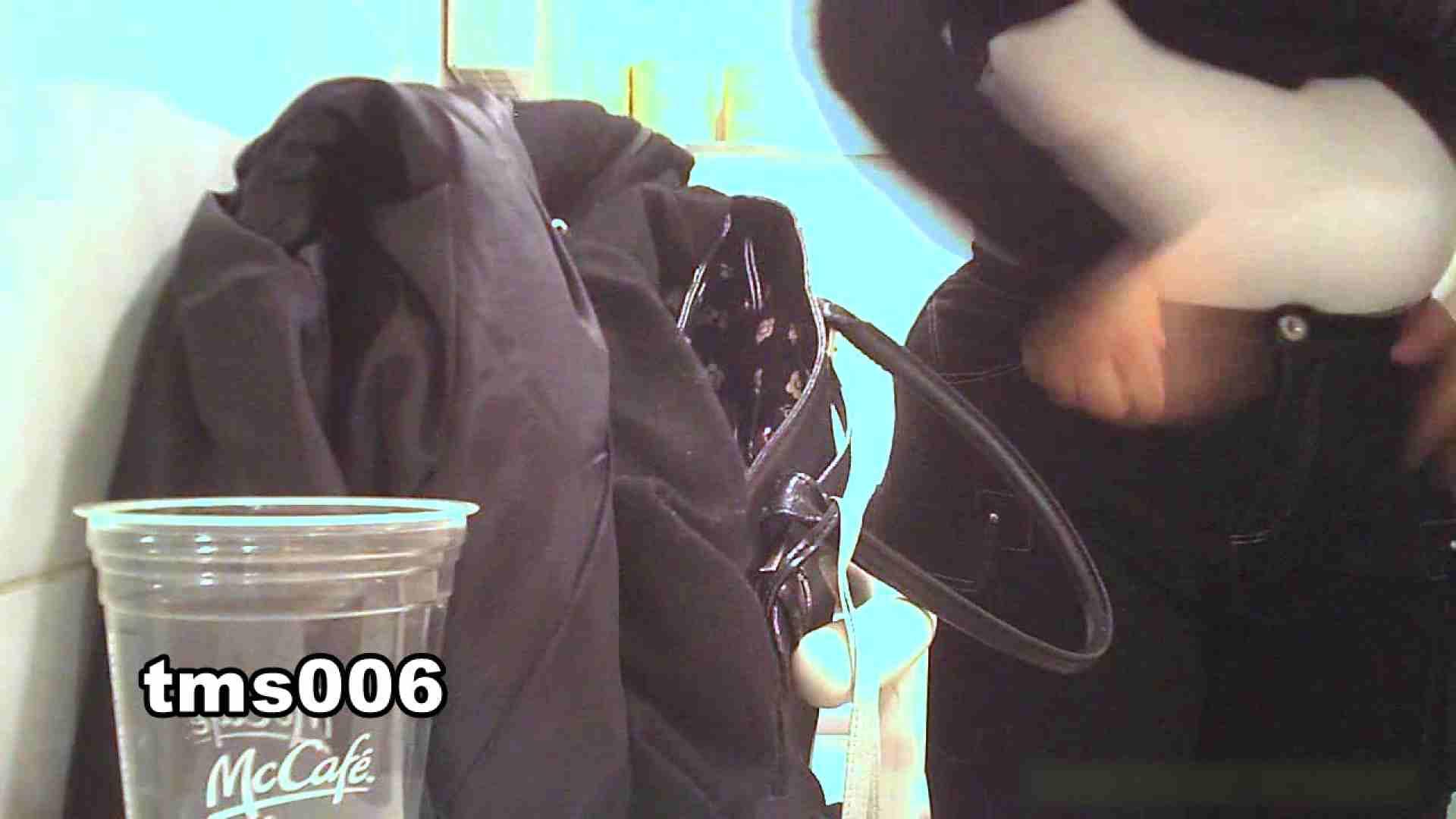 トイメンの割れ目 vol.006 ギャルズ ヌード画像 41画像 17