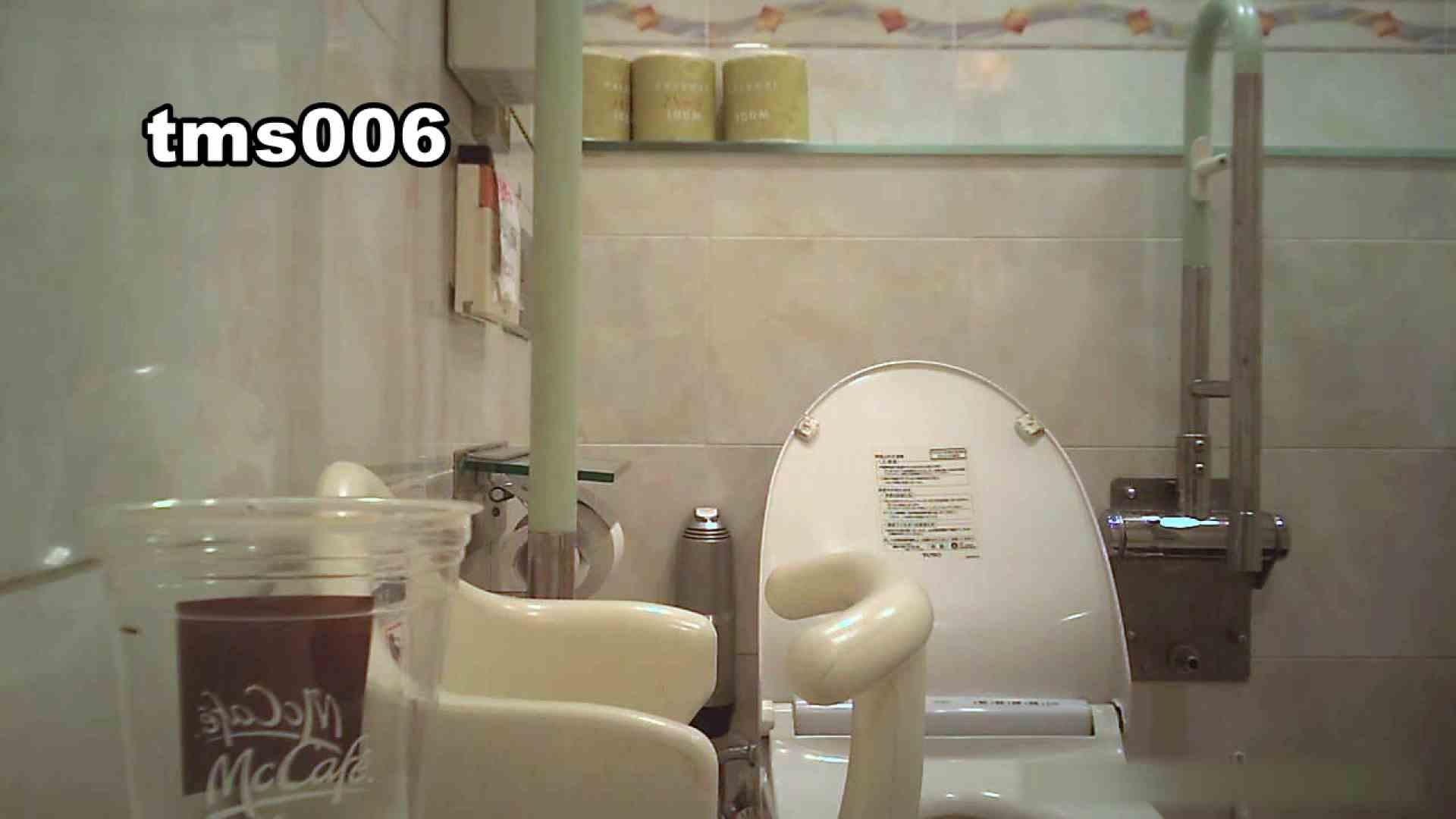 トイメンの割れ目 vol.006 洗面所シーン ワレメ動画紹介 41画像 24