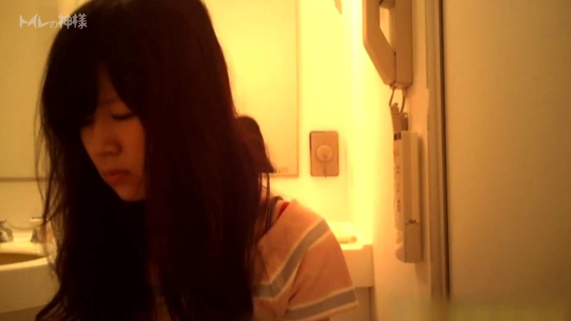 Vol.04 女子大生のトイレ恥態 女子大生 オマンコ動画キャプチャ 89画像 53