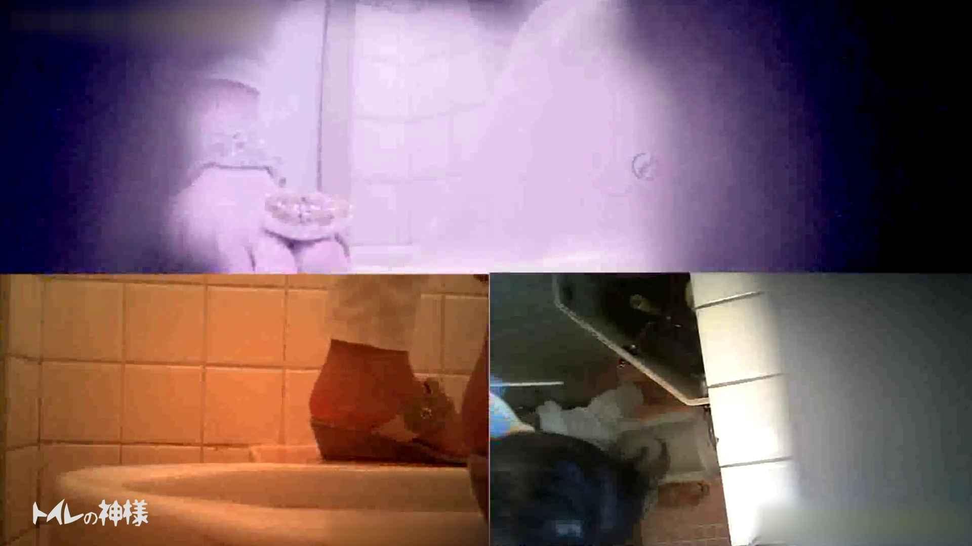トイレの神様 Vol.10 民家 アダルト動画キャプチャ 16画像 7