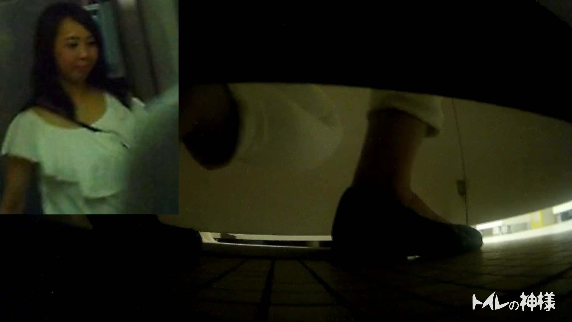 ▲2017_28位▲ ビアガーデン!美人が6人!トイレの神様 Vol.11 洗面所シーン ワレメ動画紹介 104画像 29