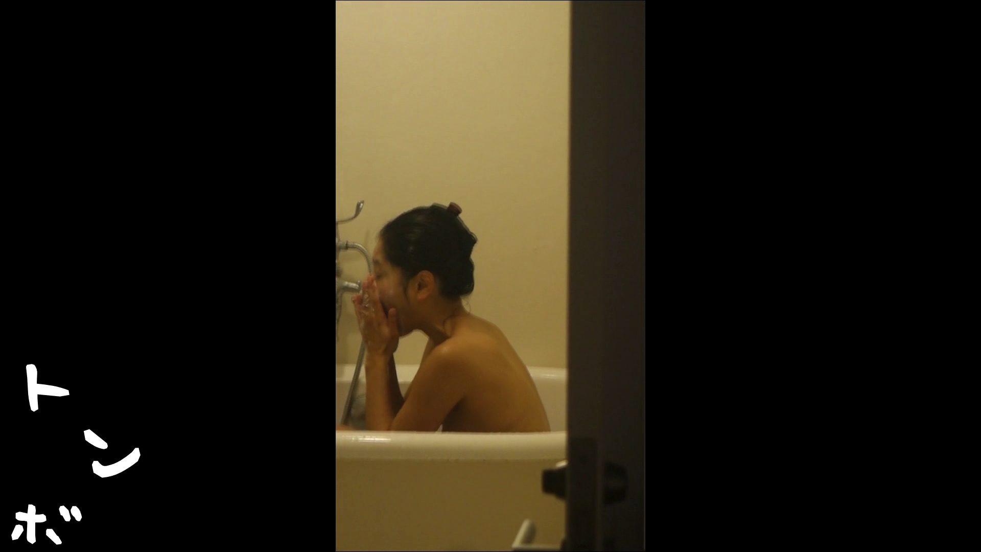 リアル盗撮 オナニー有り!現役モデルのシャワーシーン1 美女 アダルト動画キャプチャ 51画像 25