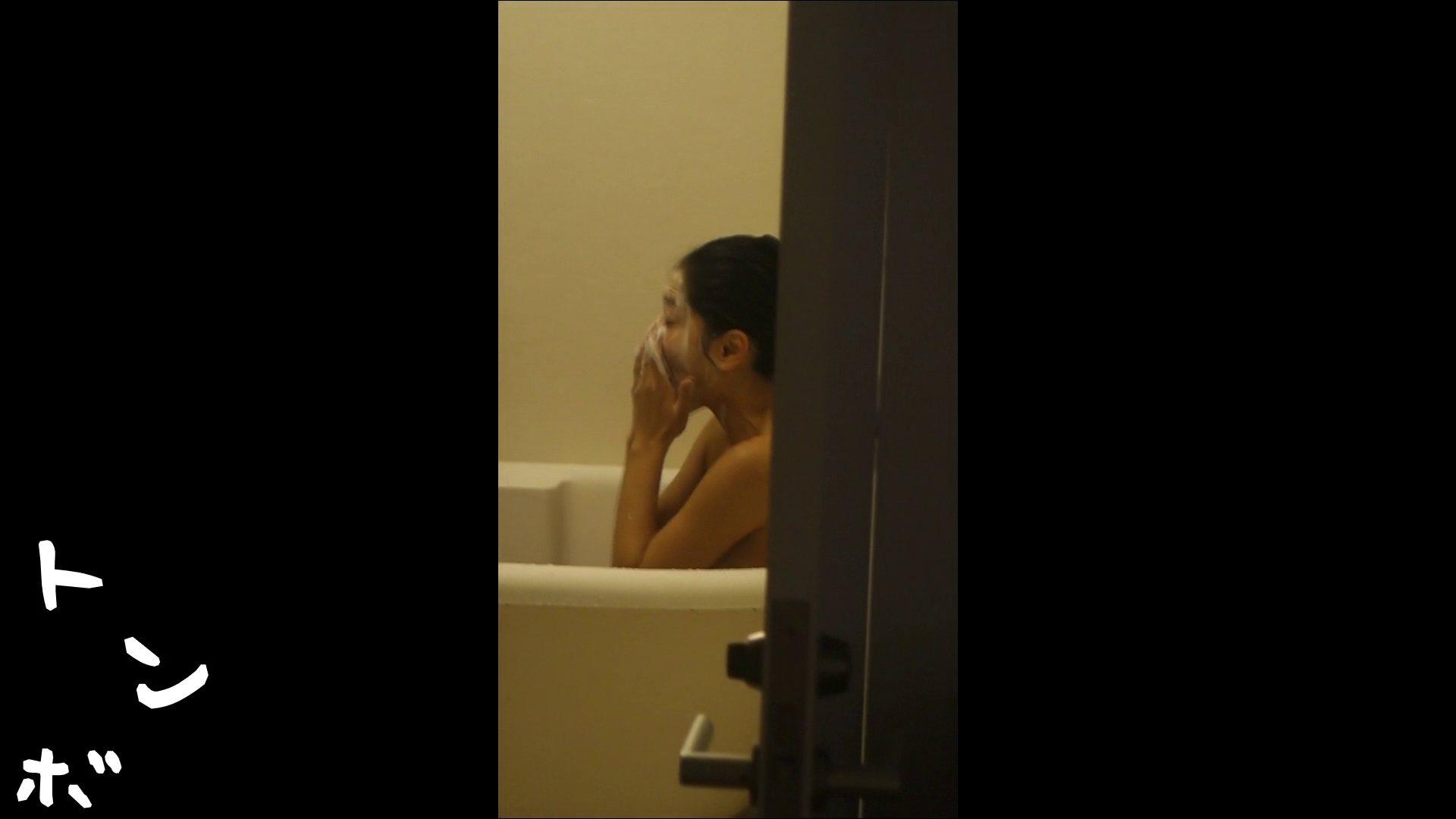 リアル盗撮 オナニー有り!現役モデルのシャワーシーン1 高画質動画 AV無料動画キャプチャ 51画像 37