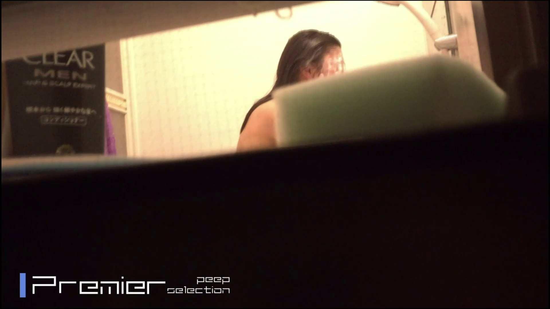 美女達の私生活に潜入!可愛い女末の入浴シーン 桃色乳首 エロ画像 76画像 51