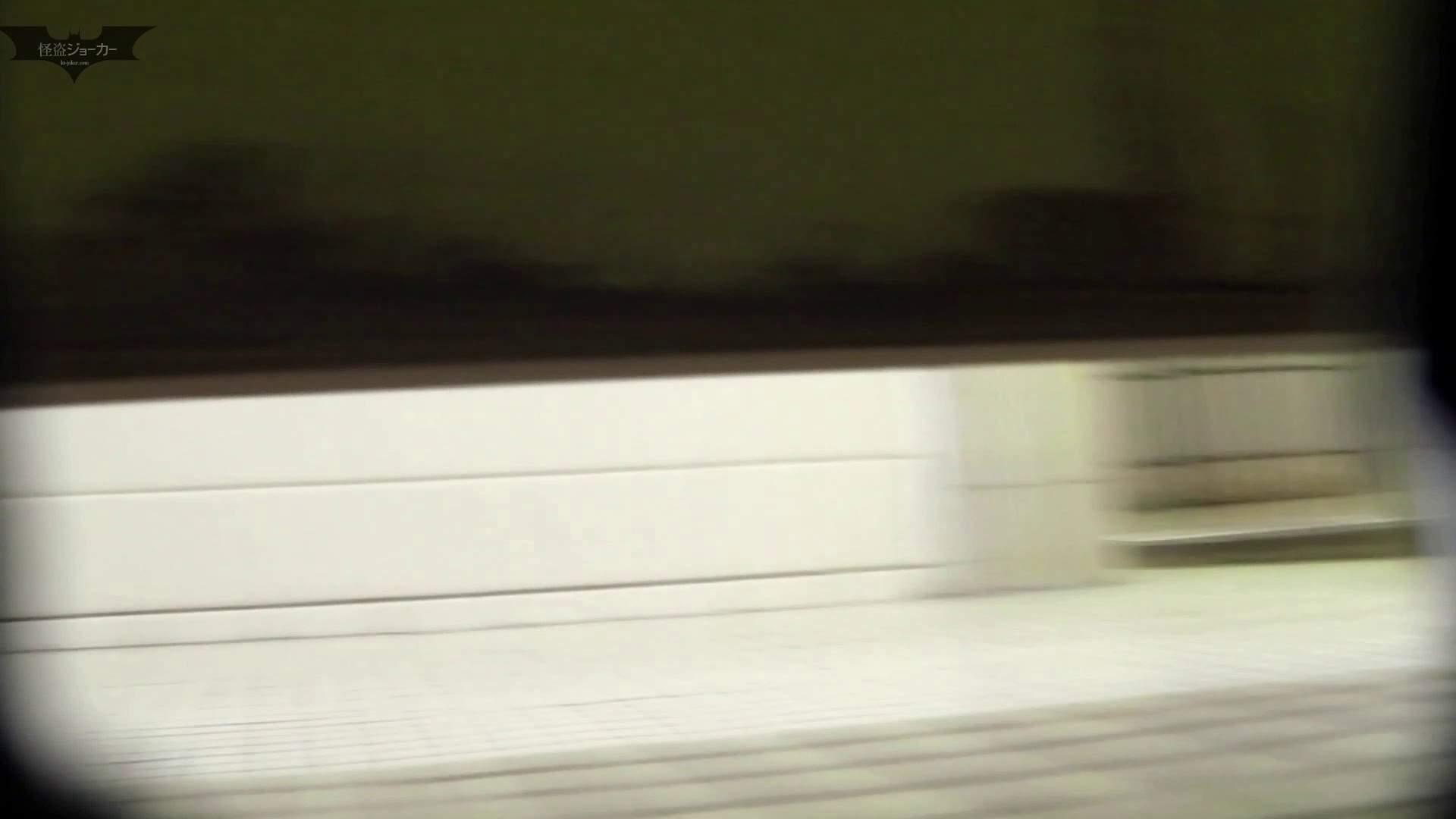 洗面所特攻隊 vol.53 隙間はとても重要なポイントです! 高画質動画 エロ無料画像 62画像 17