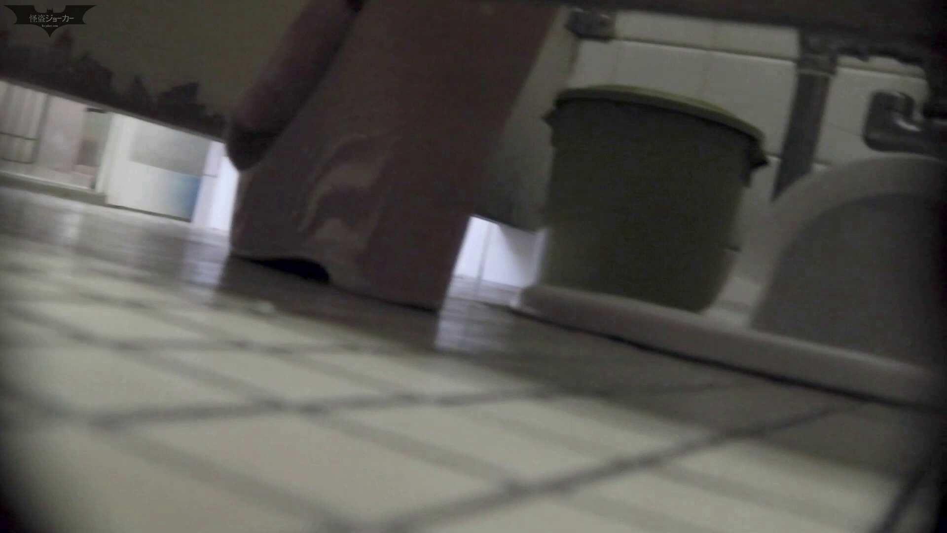 洗面所特攻隊 vol.59 知ってました?厚底の靴は眺めがイイんです。!! 洗面所シーン アダルト動画キャプチャ 87画像 16