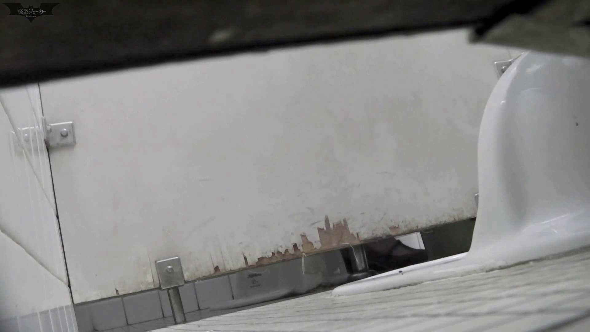 洗面所特攻隊 vol.59 知ってました?厚底の靴は眺めがイイんです。!! 盛合せ ヌード画像 87画像 21