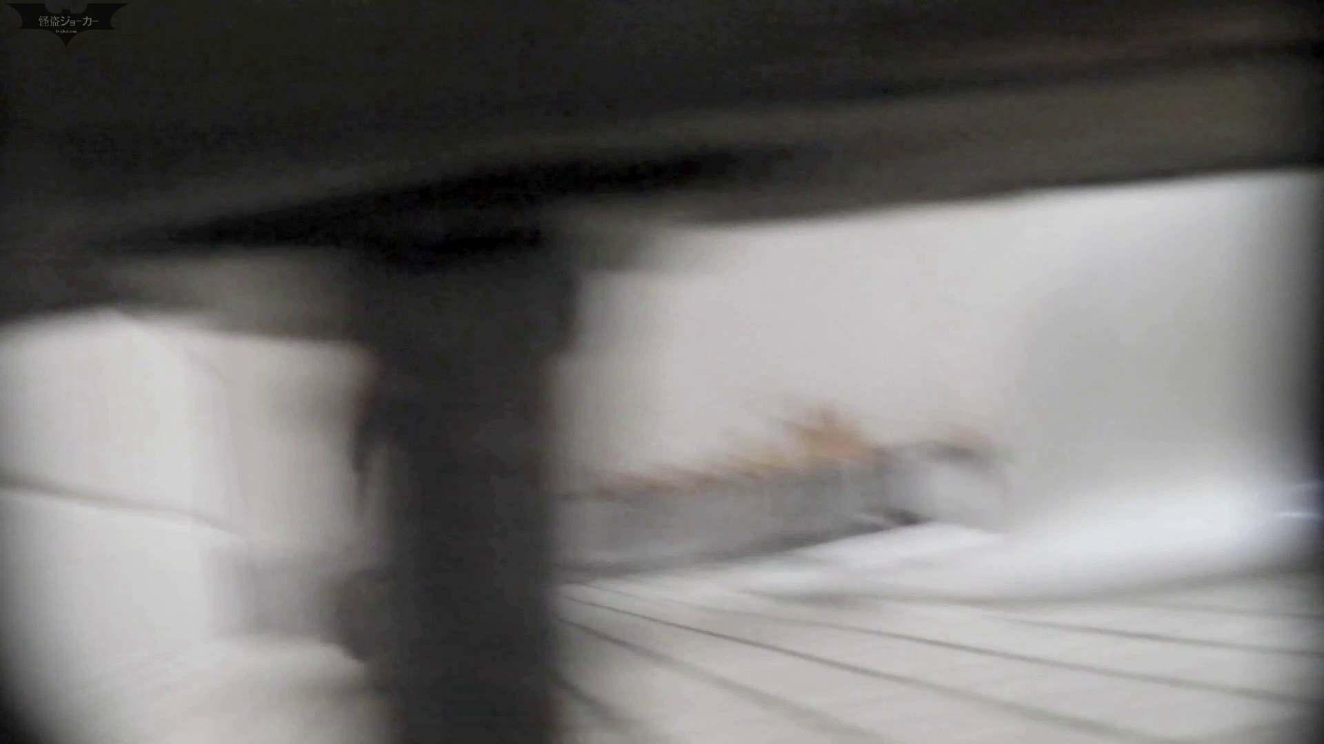 洗面所特攻隊 vol.64 運動不足?繊維不足?いやいや水分不足? 洗面所シーン   ギャルズ  108画像 73