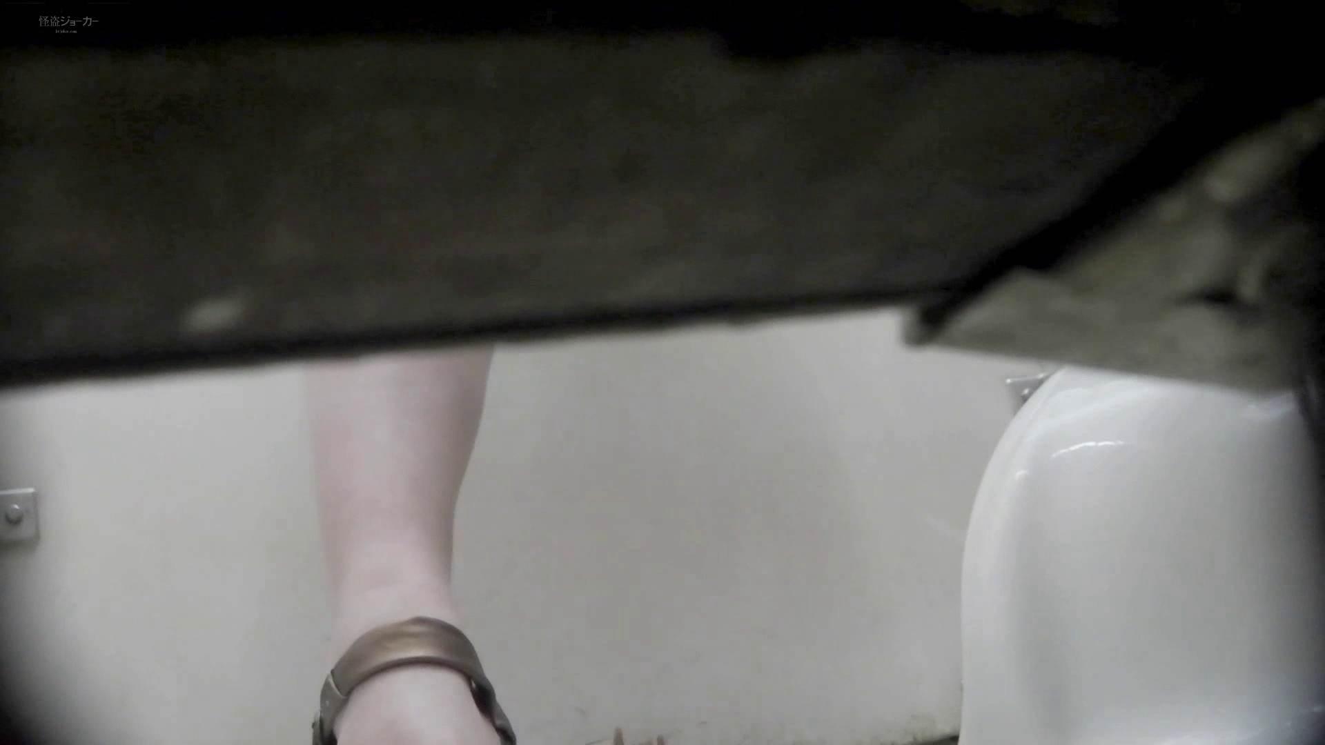 洗面所特攻隊 vol.64 運動不足?繊維不足?いやいや水分不足? 盛合せ ワレメ無修正動画無料 108画像 81