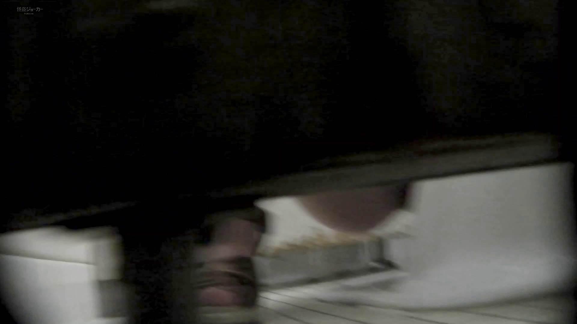 洗面所特攻隊 vol.64 運動不足?繊維不足?いやいや水分不足? 洗面所シーン   ギャルズ  108画像 85