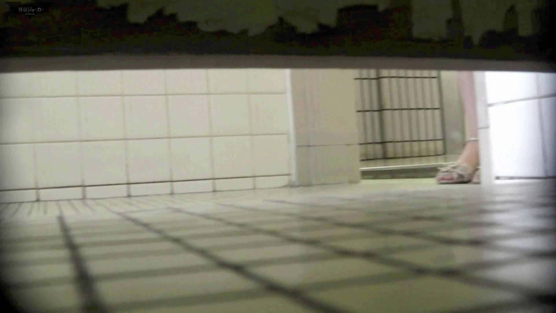 洗面所特攻隊 vol.71「vol.66 最後の女性」が【2015・27位】 丸見え スケベ動画紹介 90画像 51
