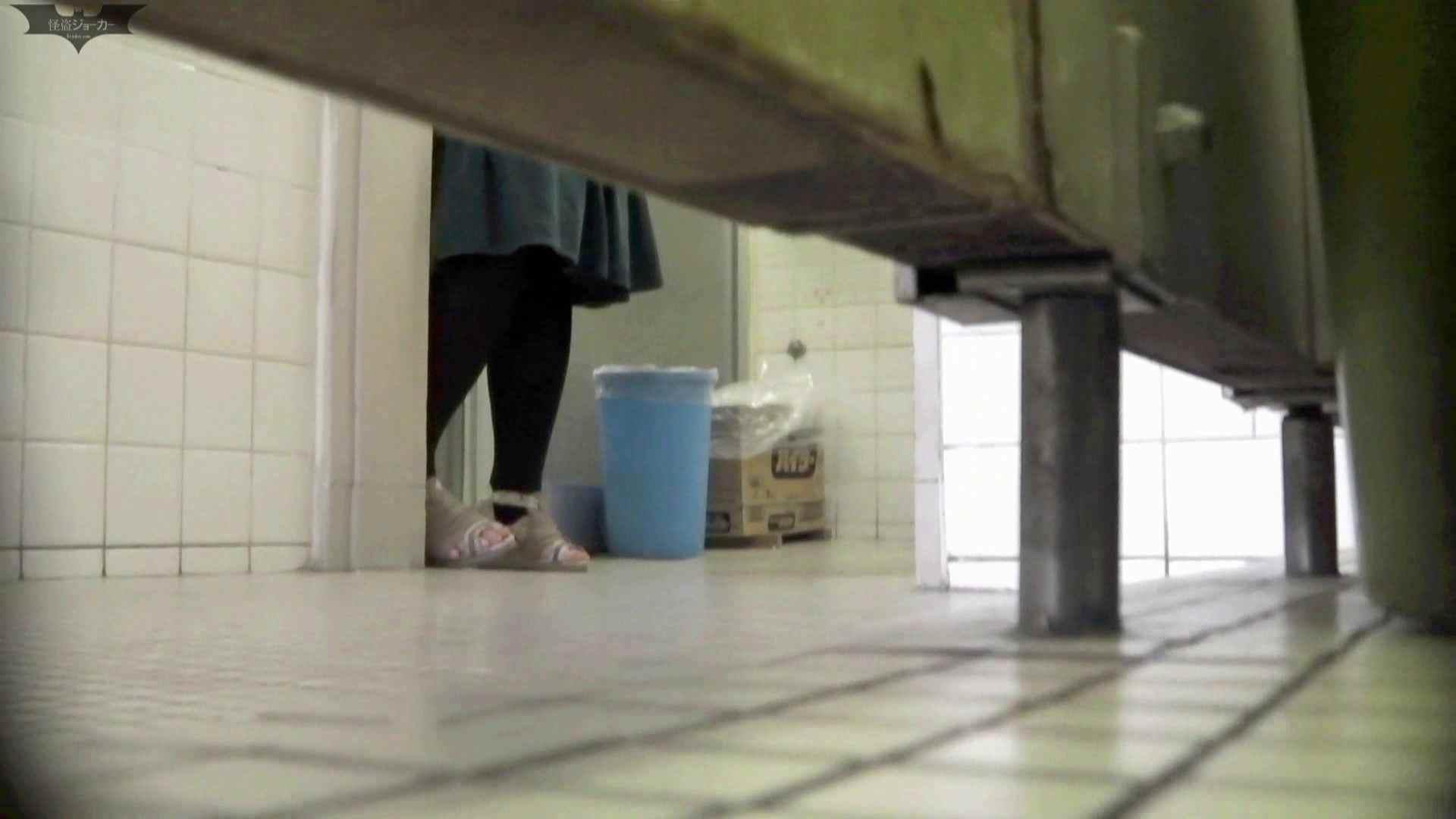 洗面所特攻隊 vol.71「vol.66 最後の女性」が【2015・27位】 ギャルズ AV無料動画キャプチャ 90画像 74