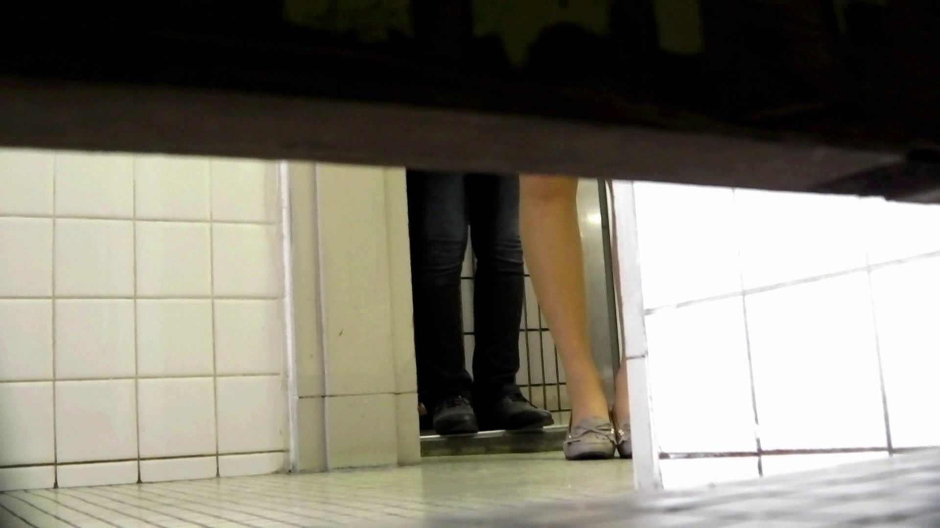 洗面所特攻隊 vol.74 last 2総勢16名激撮【2015・29位】 丸見え すけべAV動画紹介 40画像 21